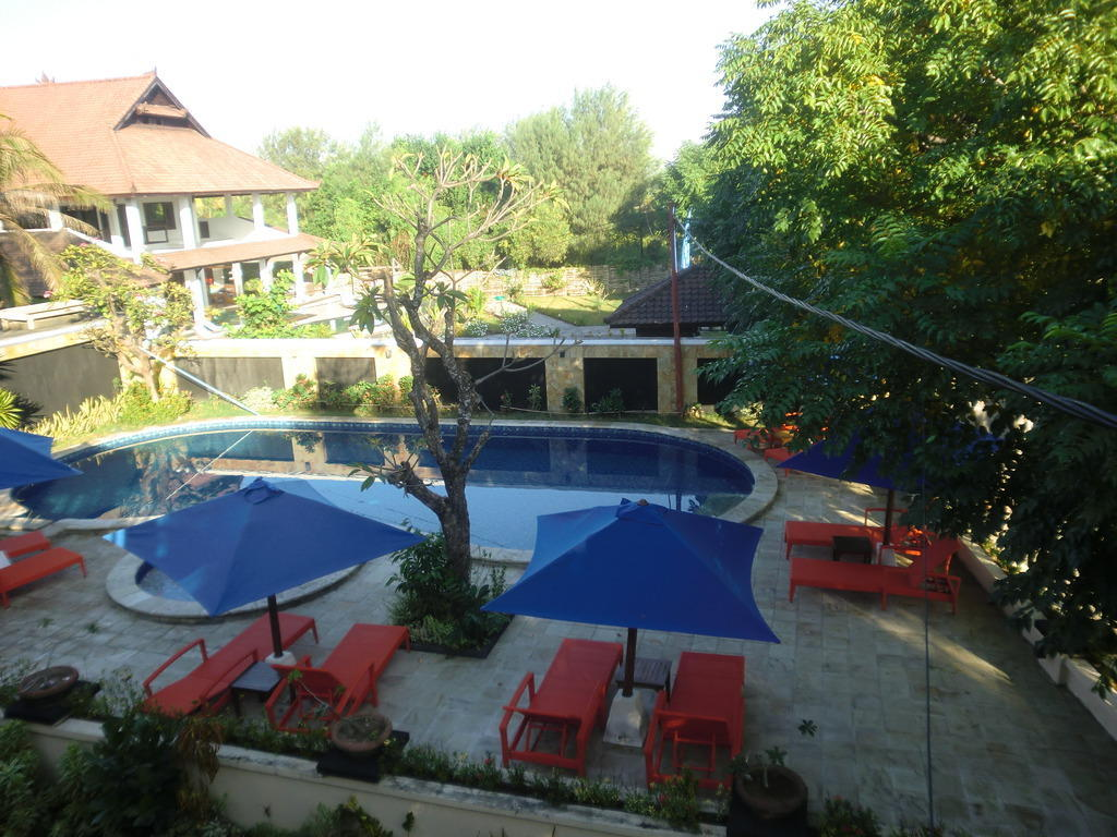 Villa Grasia Resort And Spa Gili Trawangan