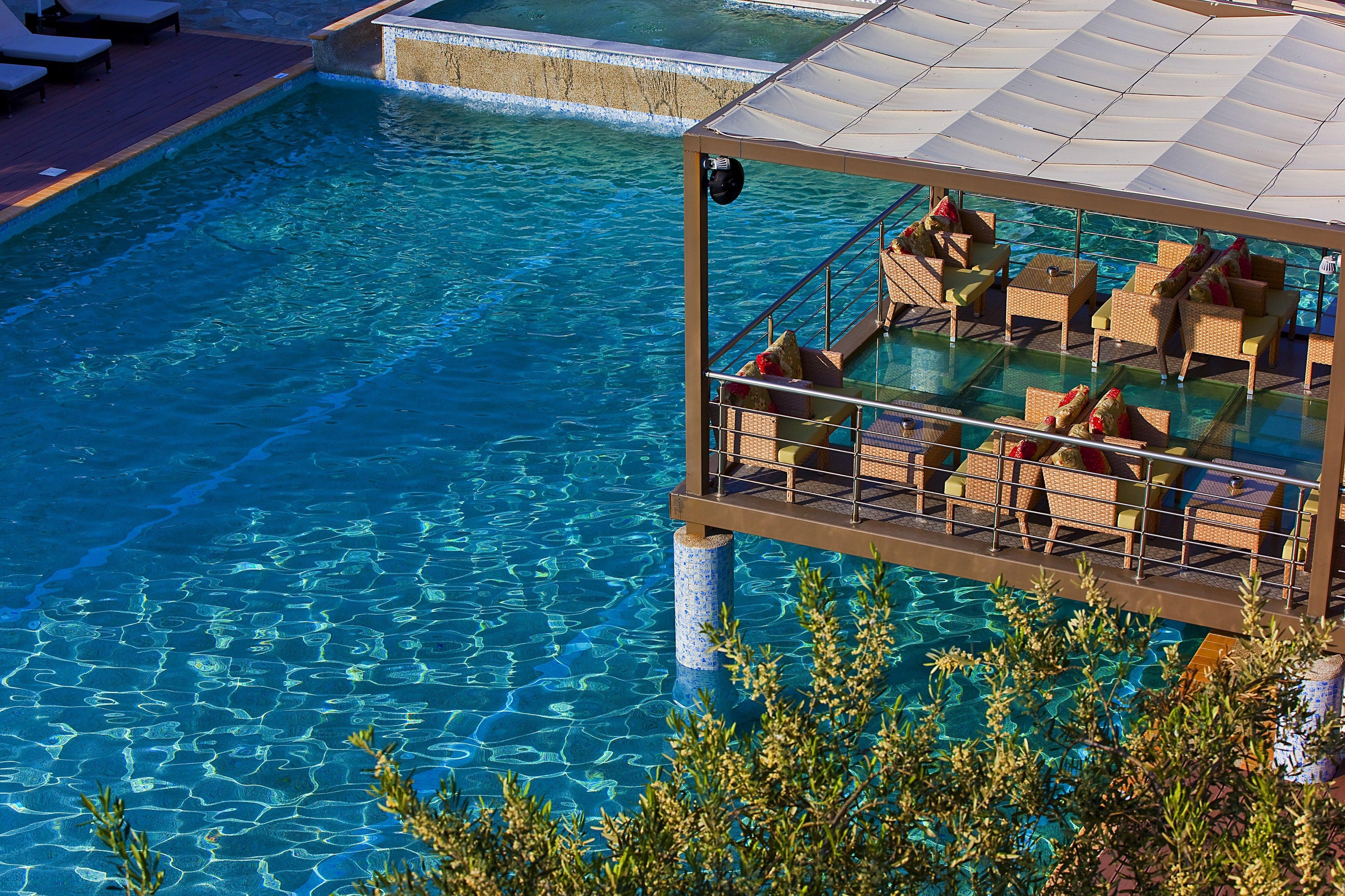 Hotel flegra palace in pefkochori holidaycheck for Design boutique hotels chalkidiki