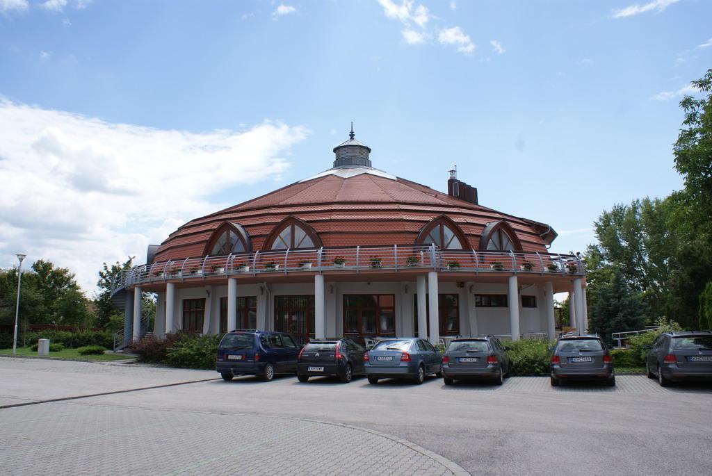Sterne Hotel Balaton