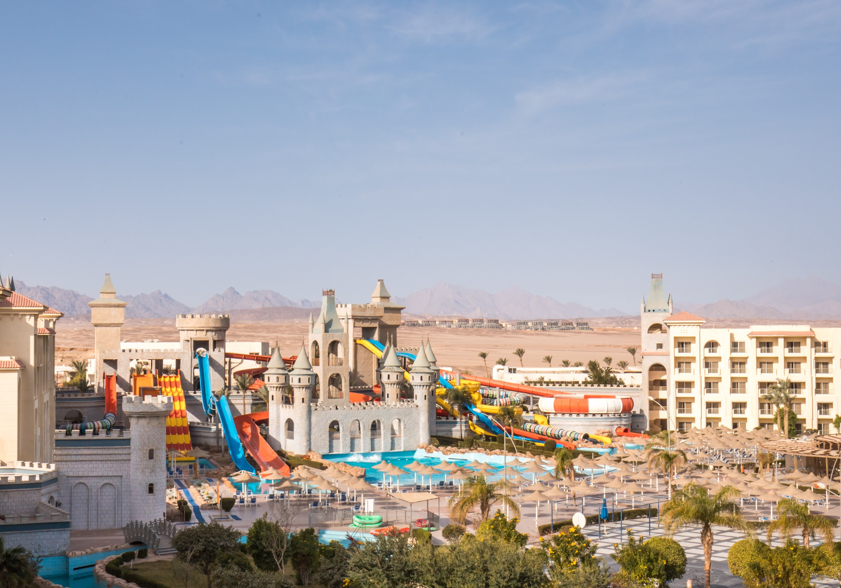 Serenity fun city resort in makadi bay holidaycheck for Urlaub familienzimmer