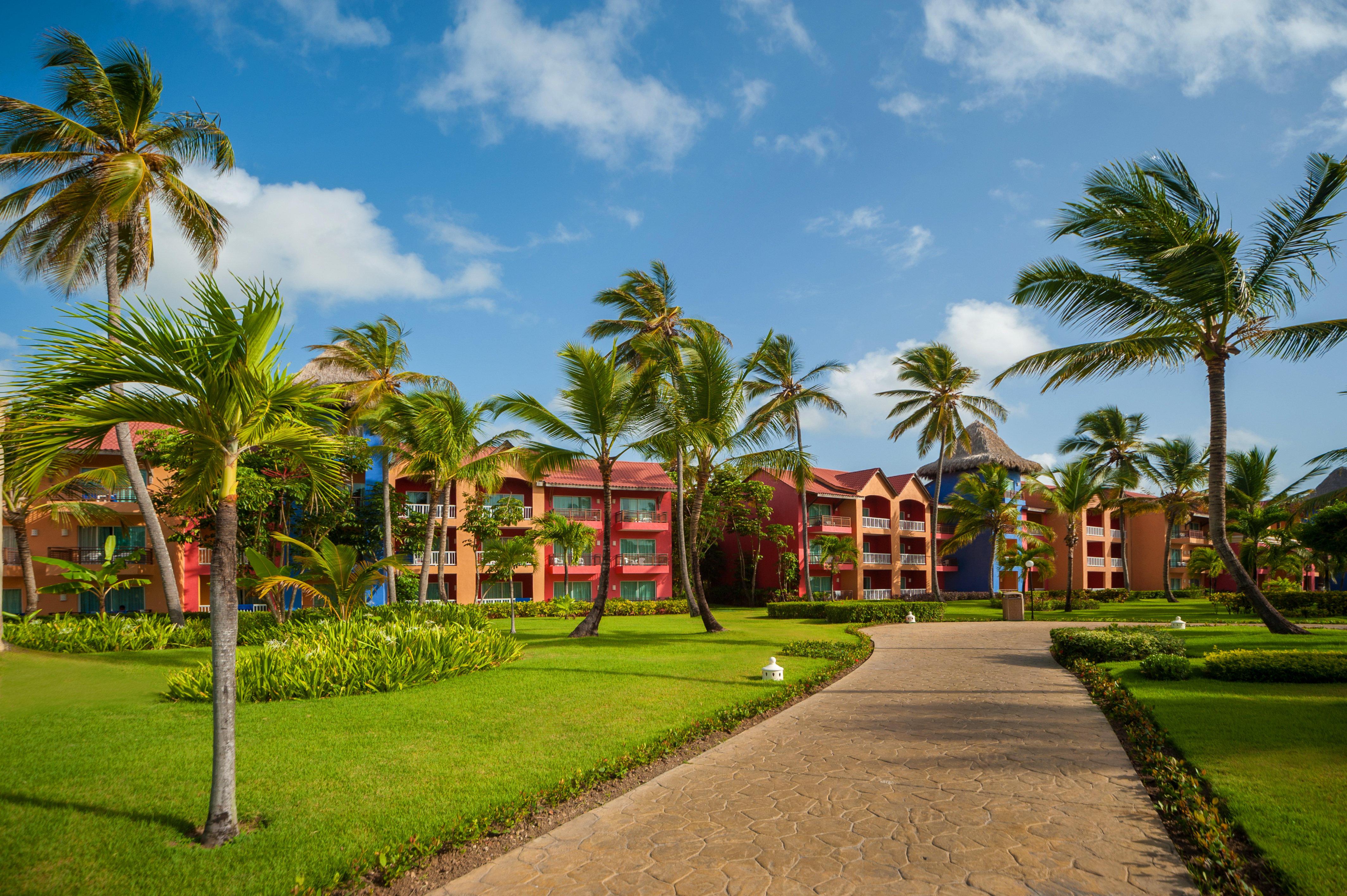 Punta Cana Princess All Suites Resort Amp Spa In Bavaro
