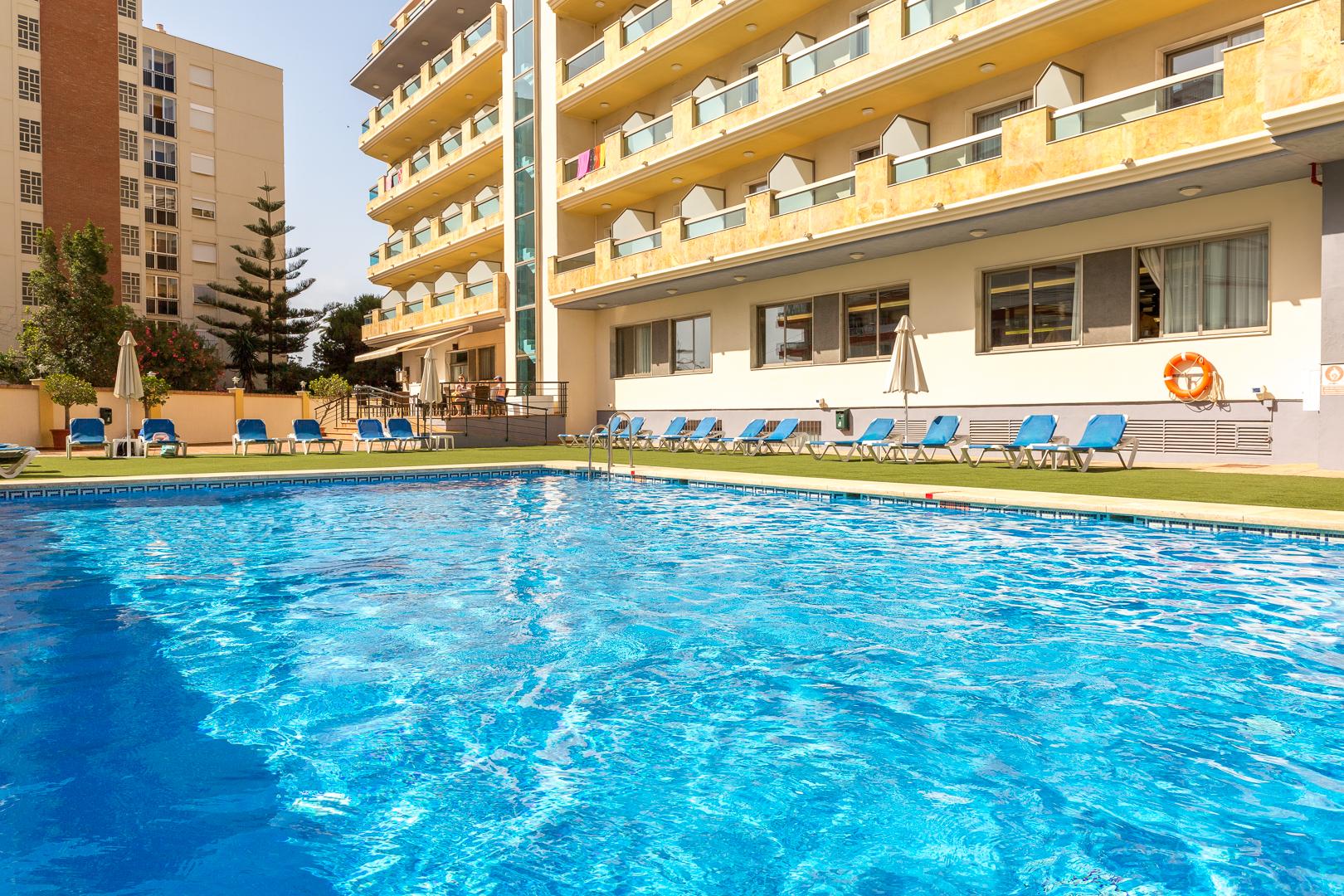 Hotel Bq Andalucia Beach Bewertung