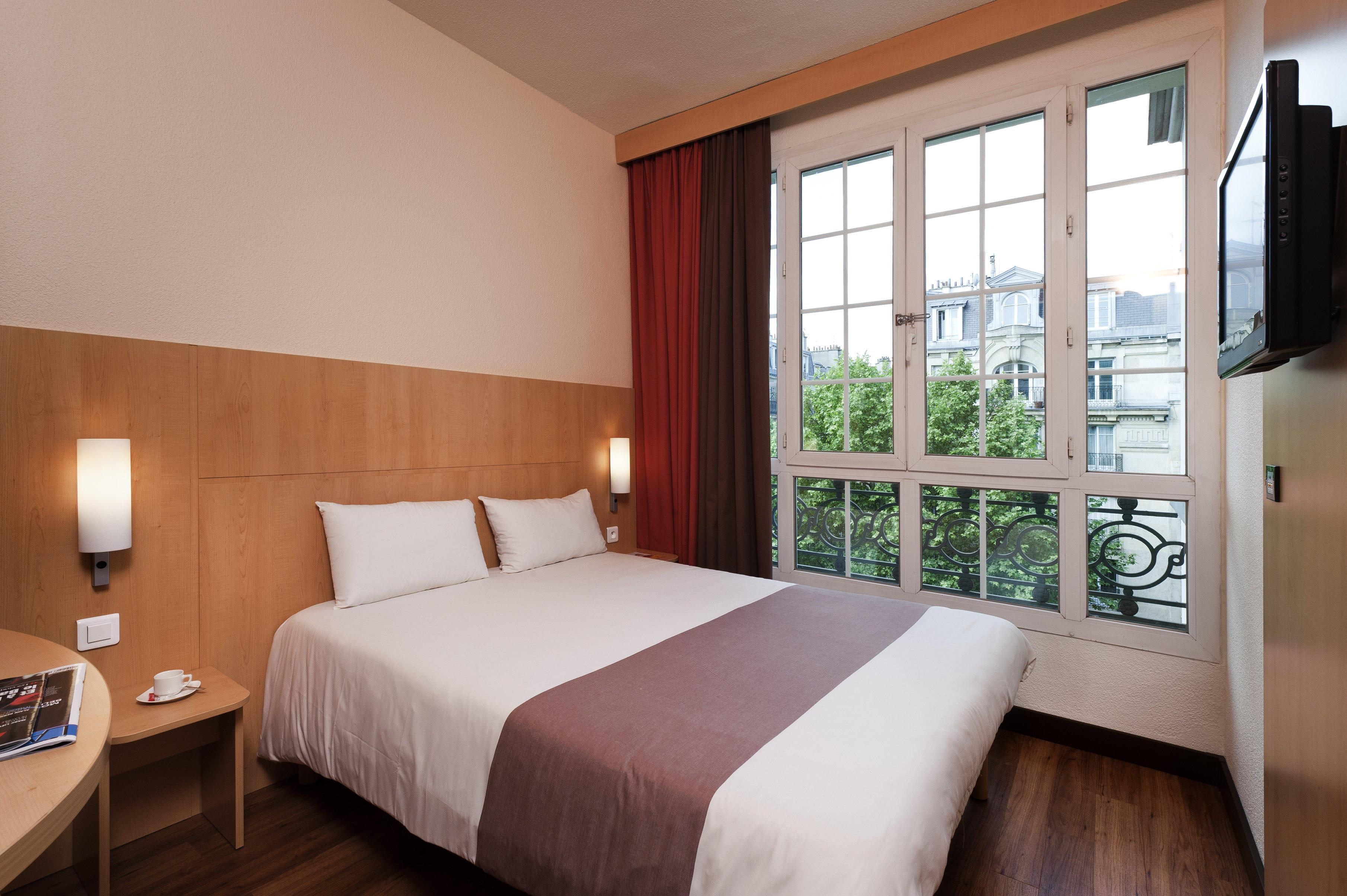 Ibis hotel paris ornano montmartre nord in paris holidaycheck gro raum paris frankreich - Ibis porte de clignancourt ...