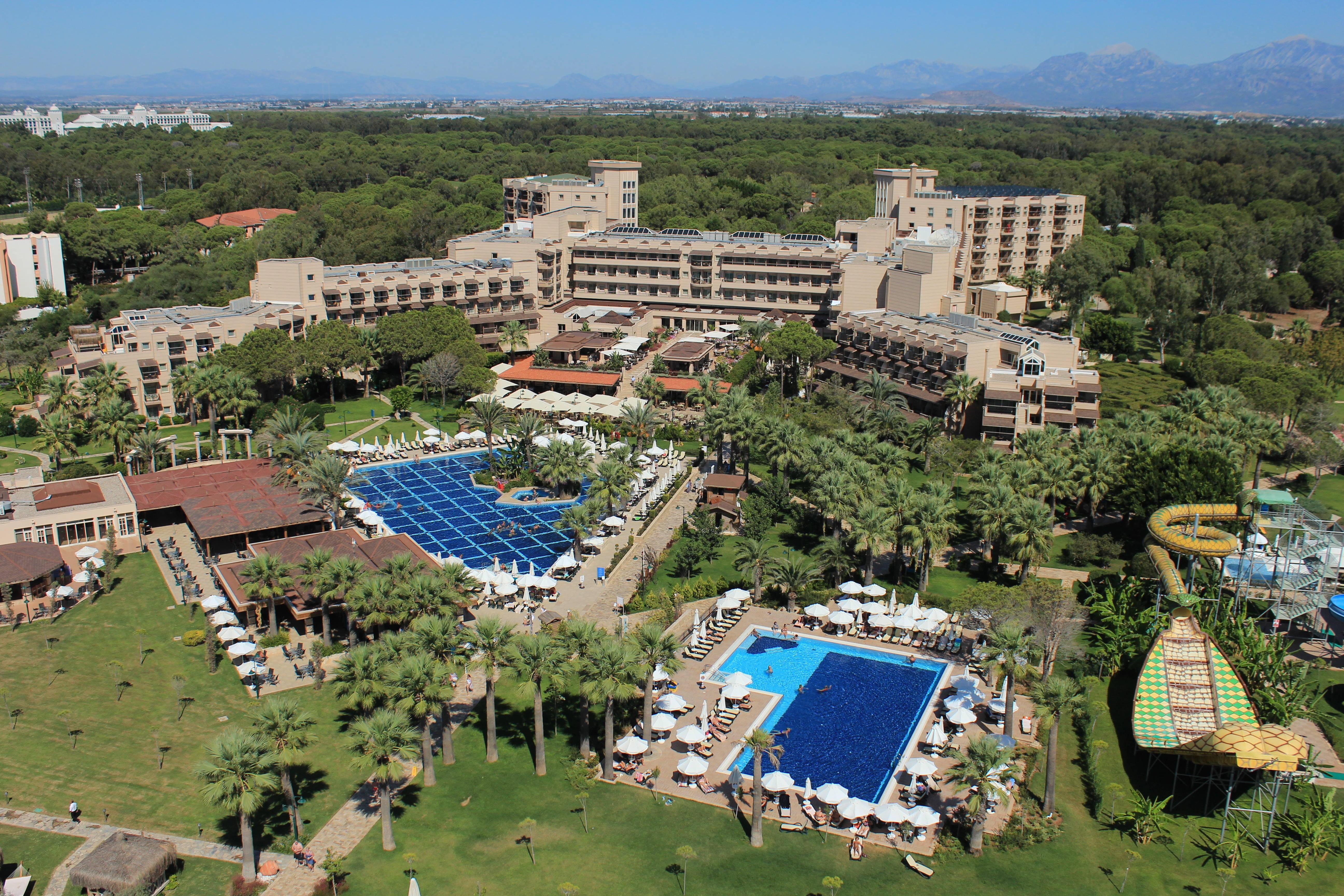 Belek Golf And Spa Hotel