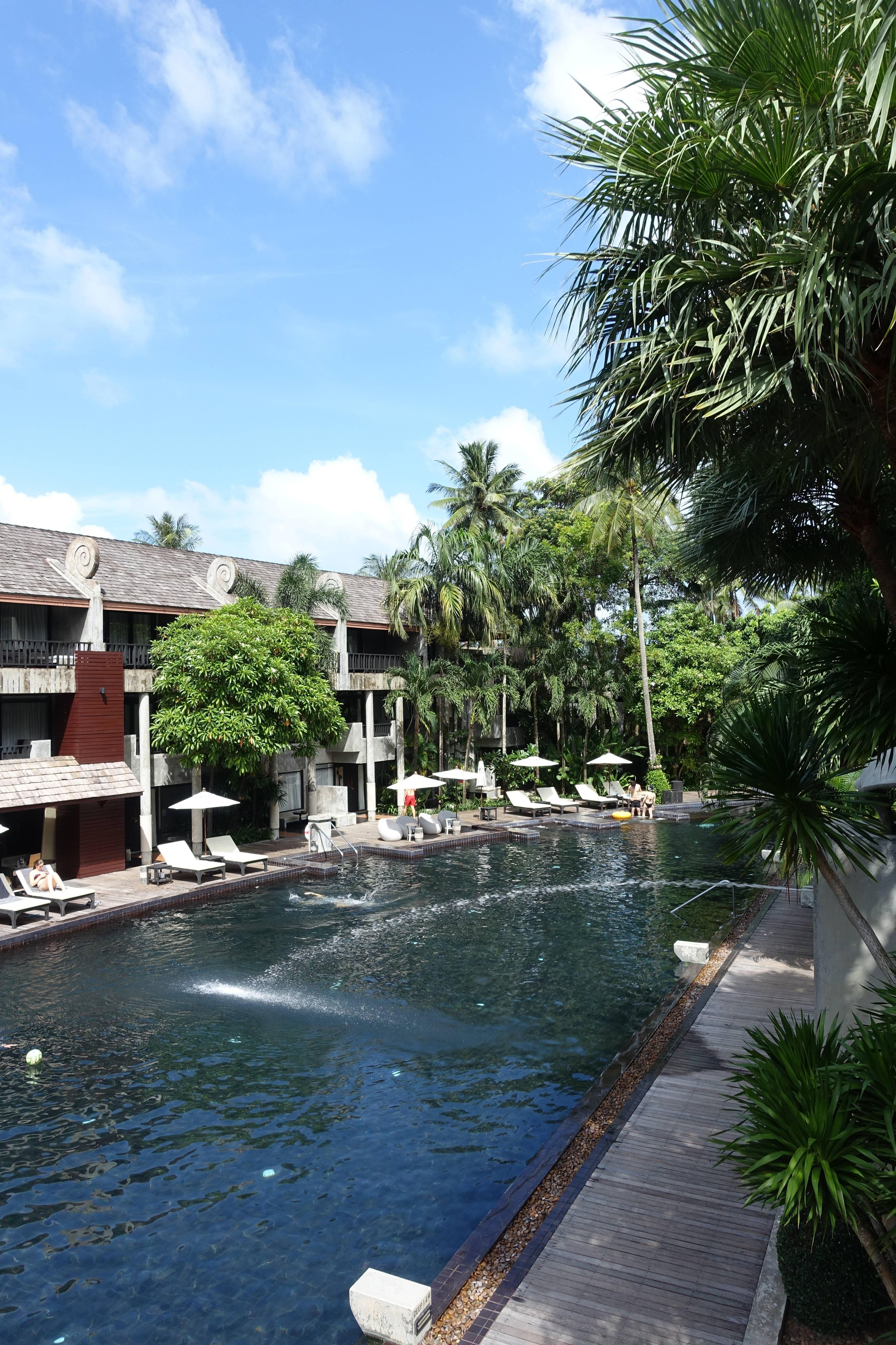 Koh Chang Hotel  Sterne