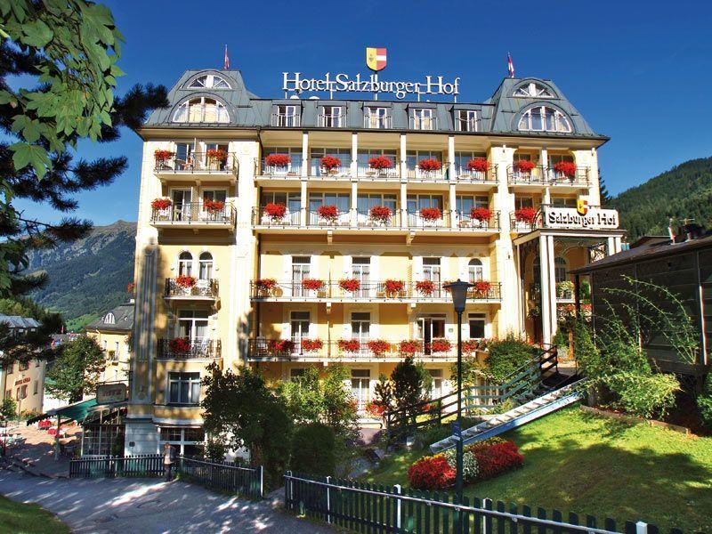 Hotel salzburger hof in bad gastein holidaycheck for Design hotel salzburger land