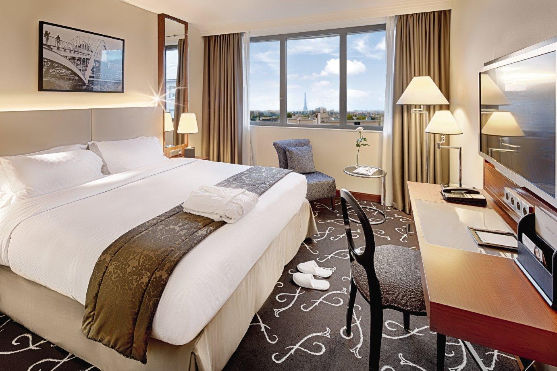 M Venpick Hotel Paris Neuilly In Neuilly Sur Seine