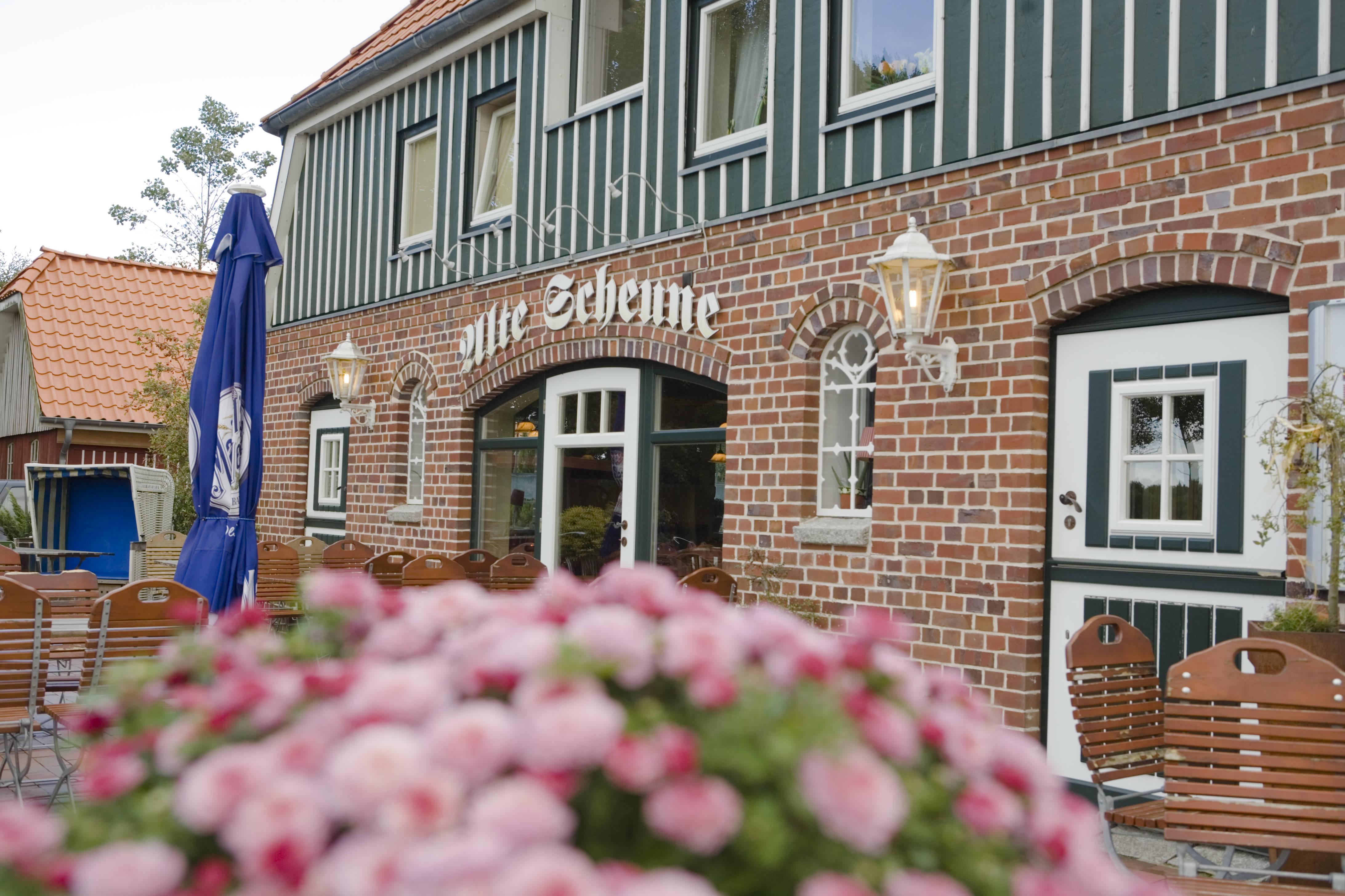 Hotel Ahoi Meckelmoor   Breiholz Deutschland