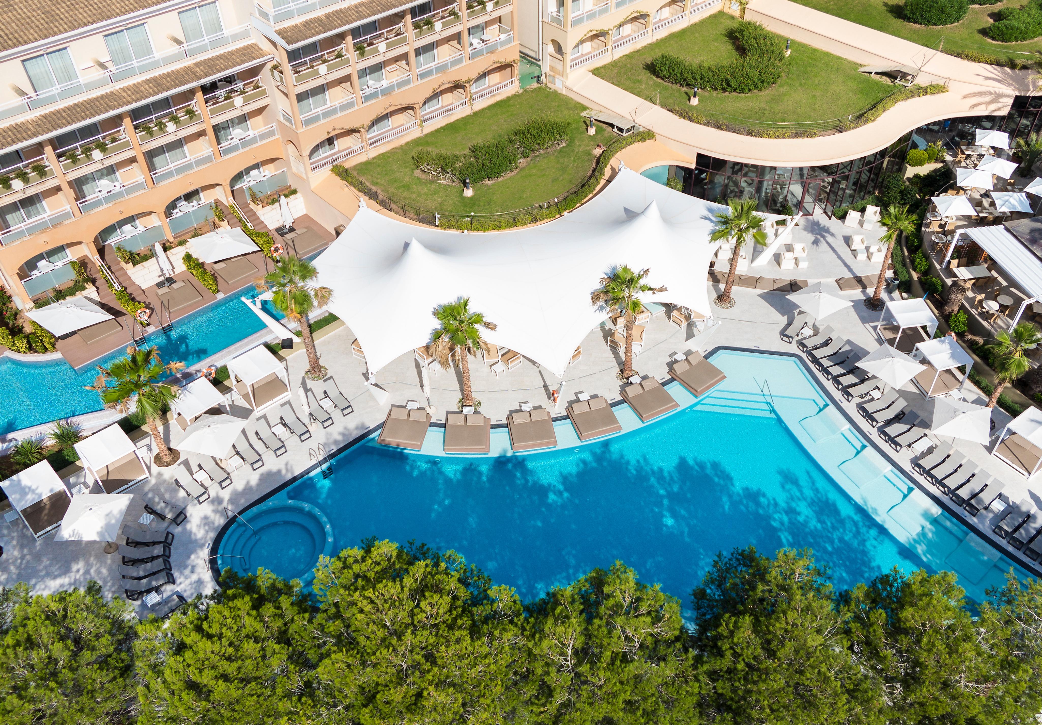 Insotel Cala Mandia Resort Amp Spa In Cala Mandia