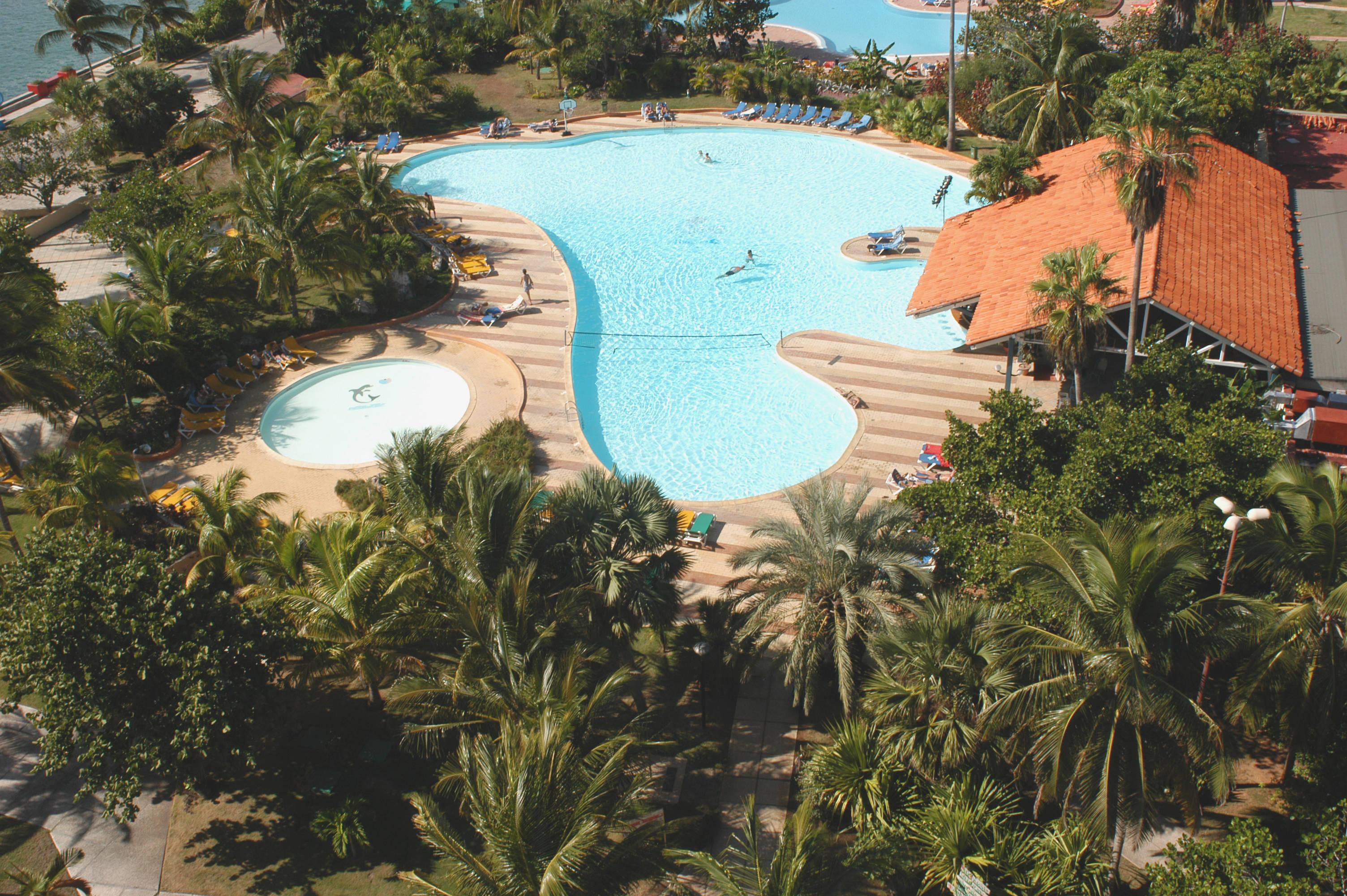bellevue playa caleta puntarena complex 4 фото