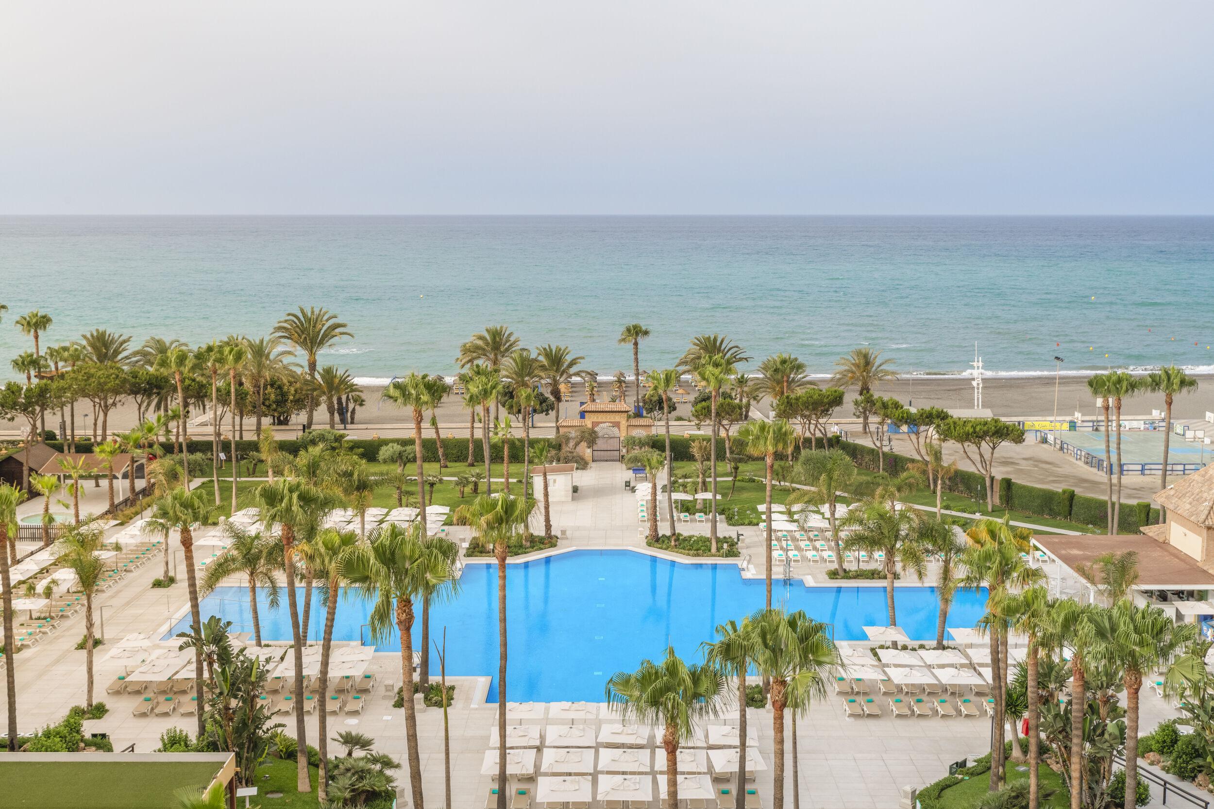 Iberostar hotel malaga playa in torrox holidaycheck for Hotels malaga
