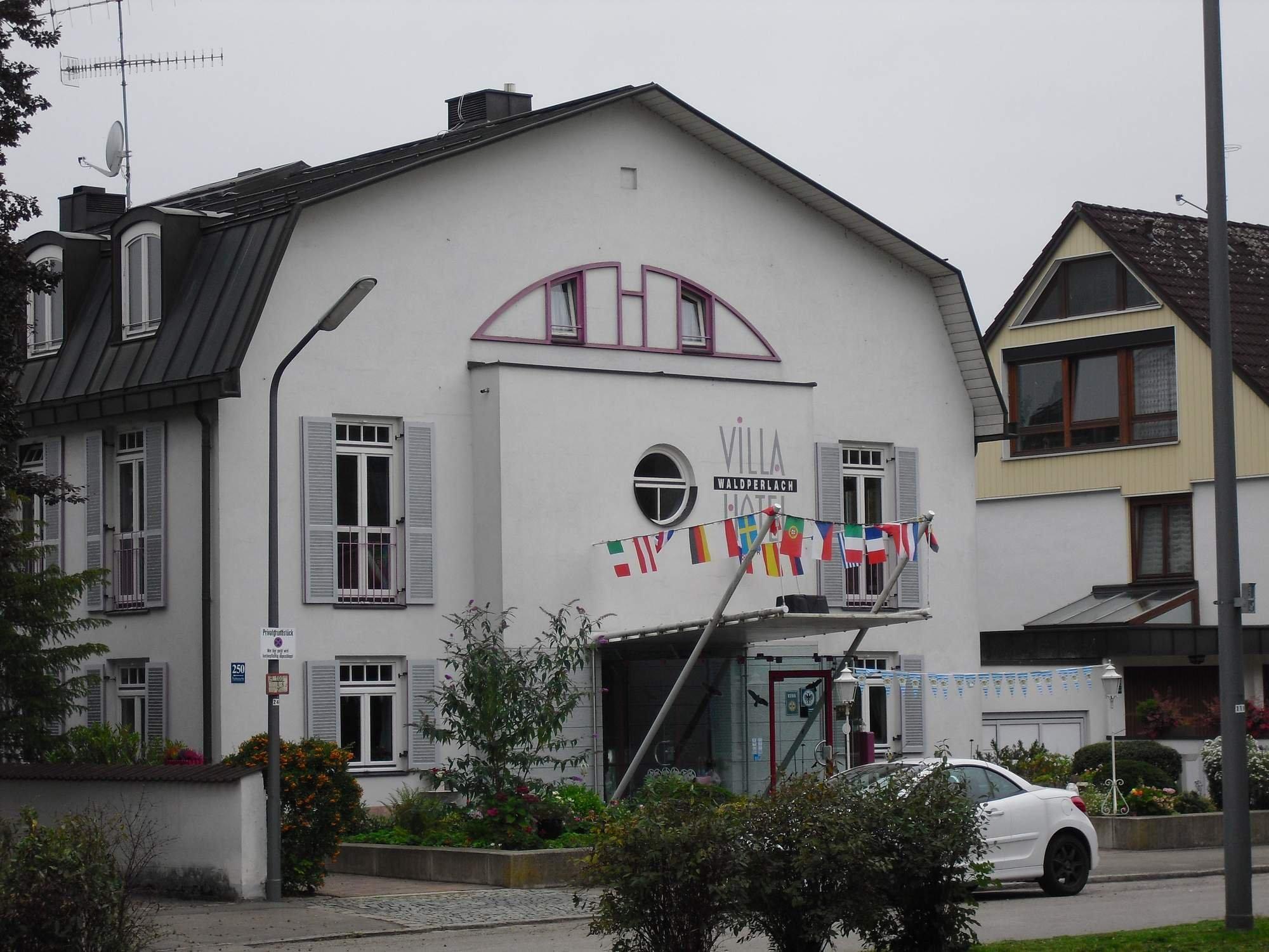 villa inkoknito pornokino in münchen