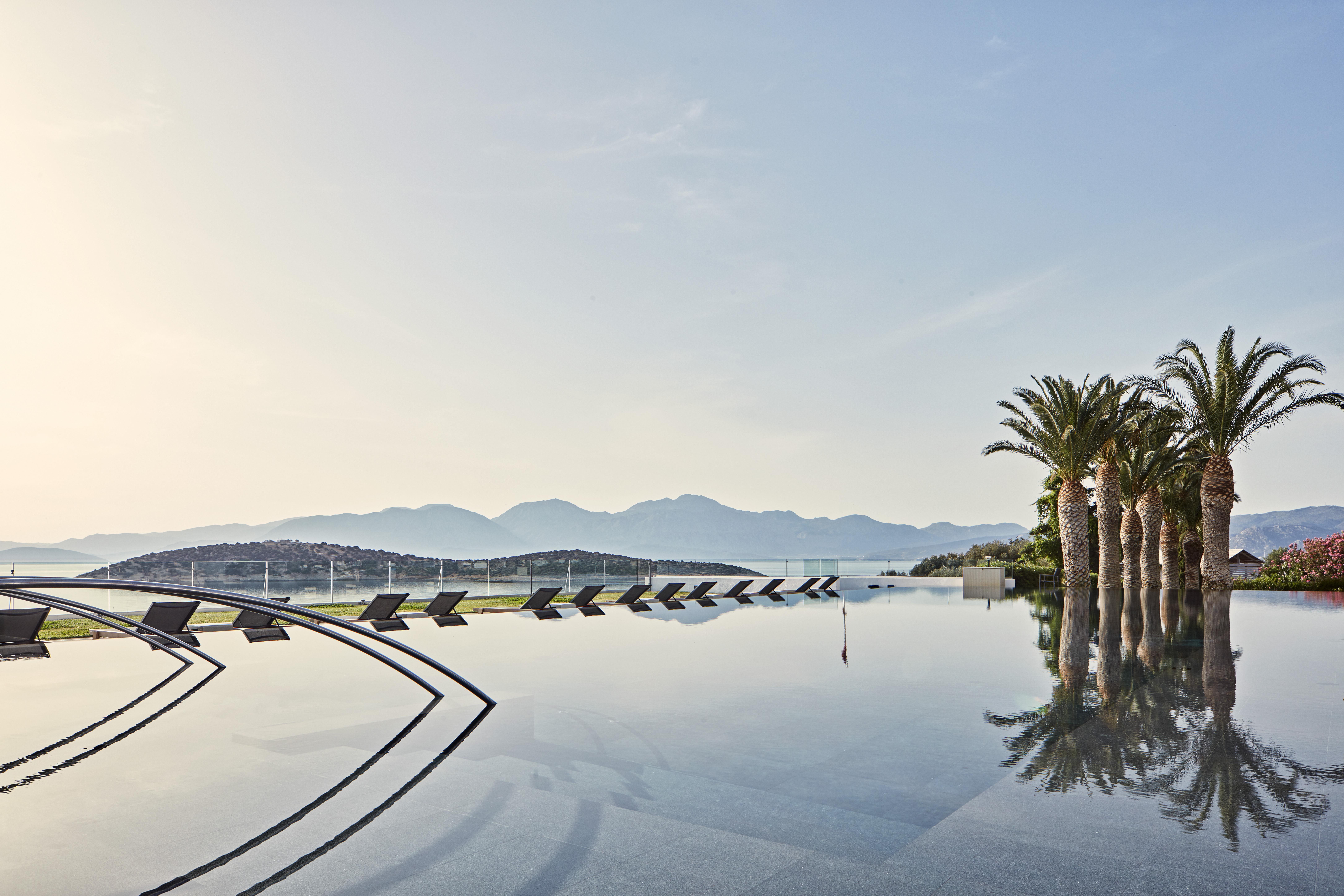 Minos Palace Hotel Agios Nikolaos