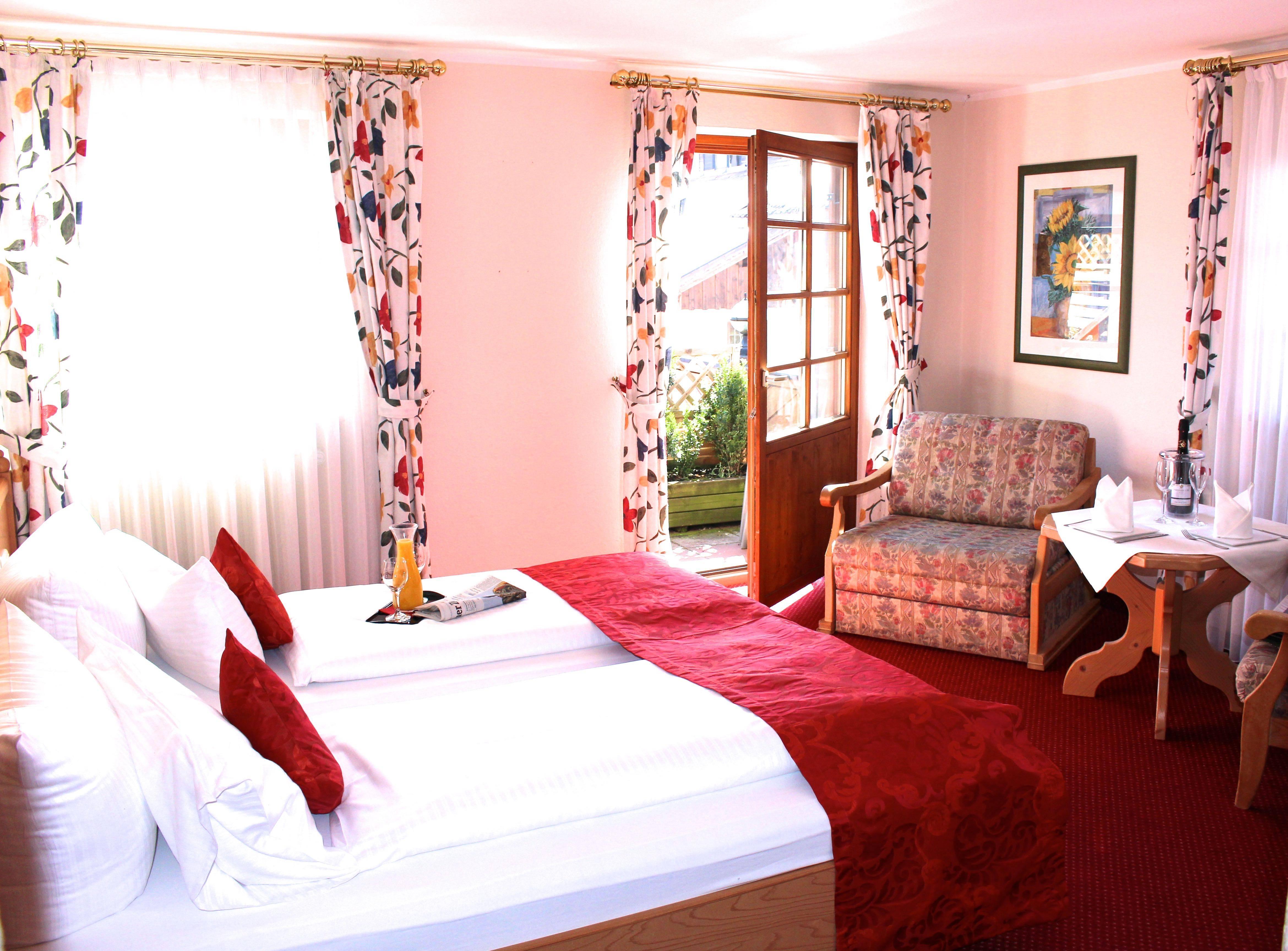 Hotel Hanselewirt Schwangau Bewertung