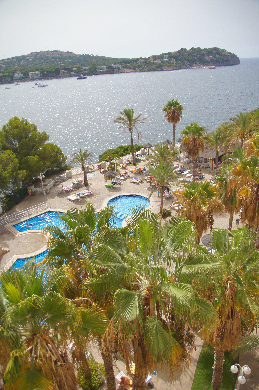 Hotel jardin del mar in santa pon a santa ponsa for Hotel jardin del mar