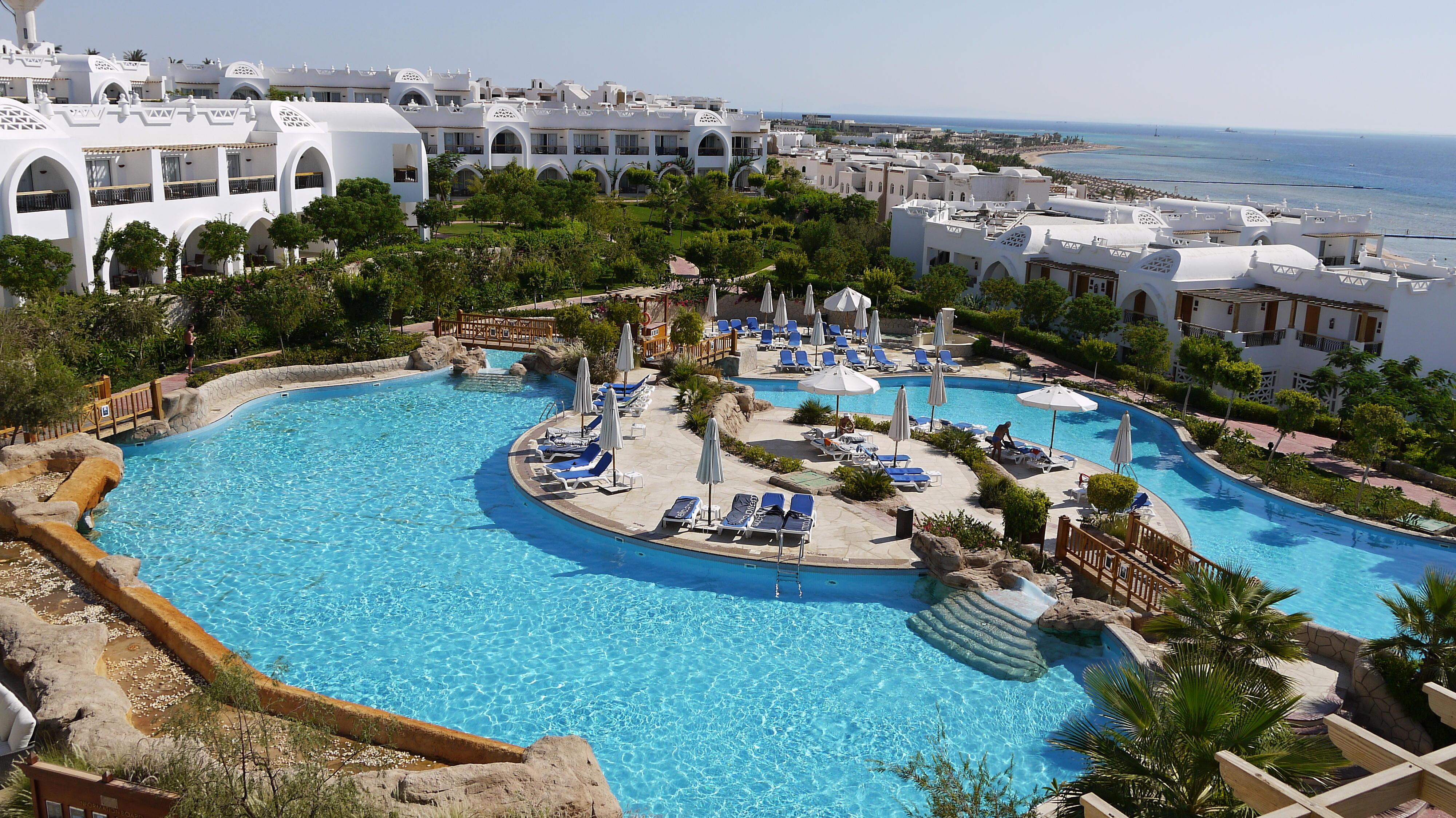 Cyrene Grand Hotel Holidaycheck