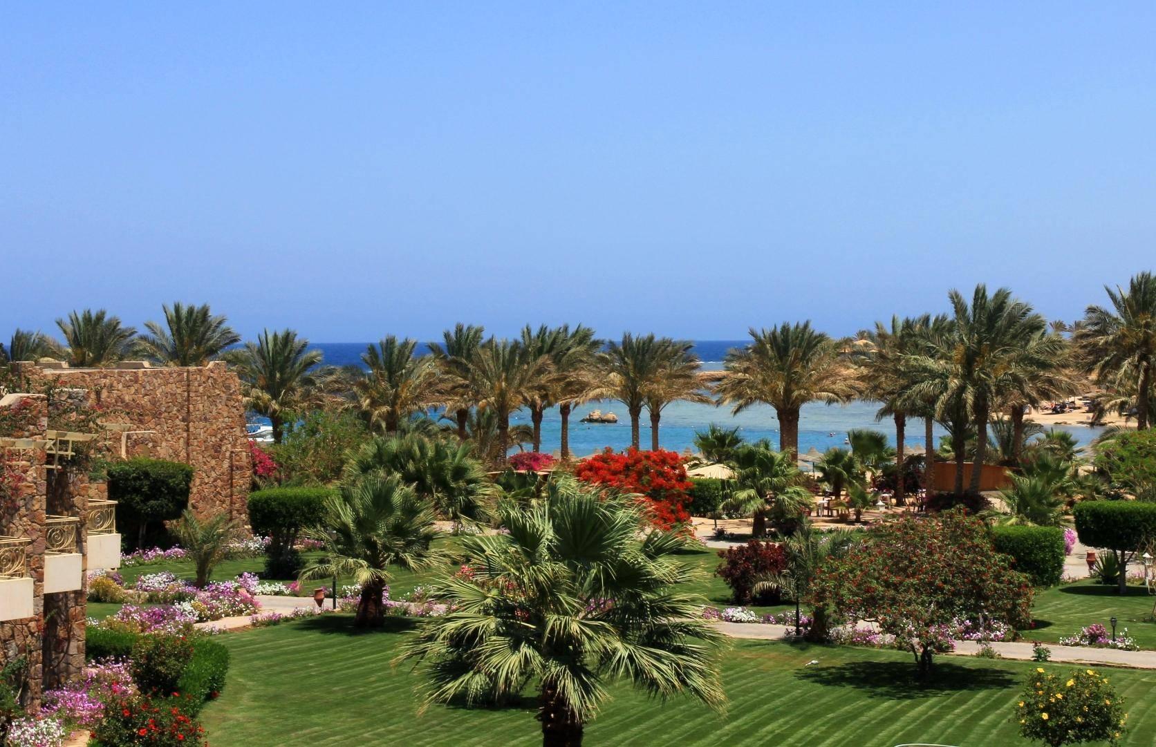 Best Beach Hotel In Sharm El Sheikh