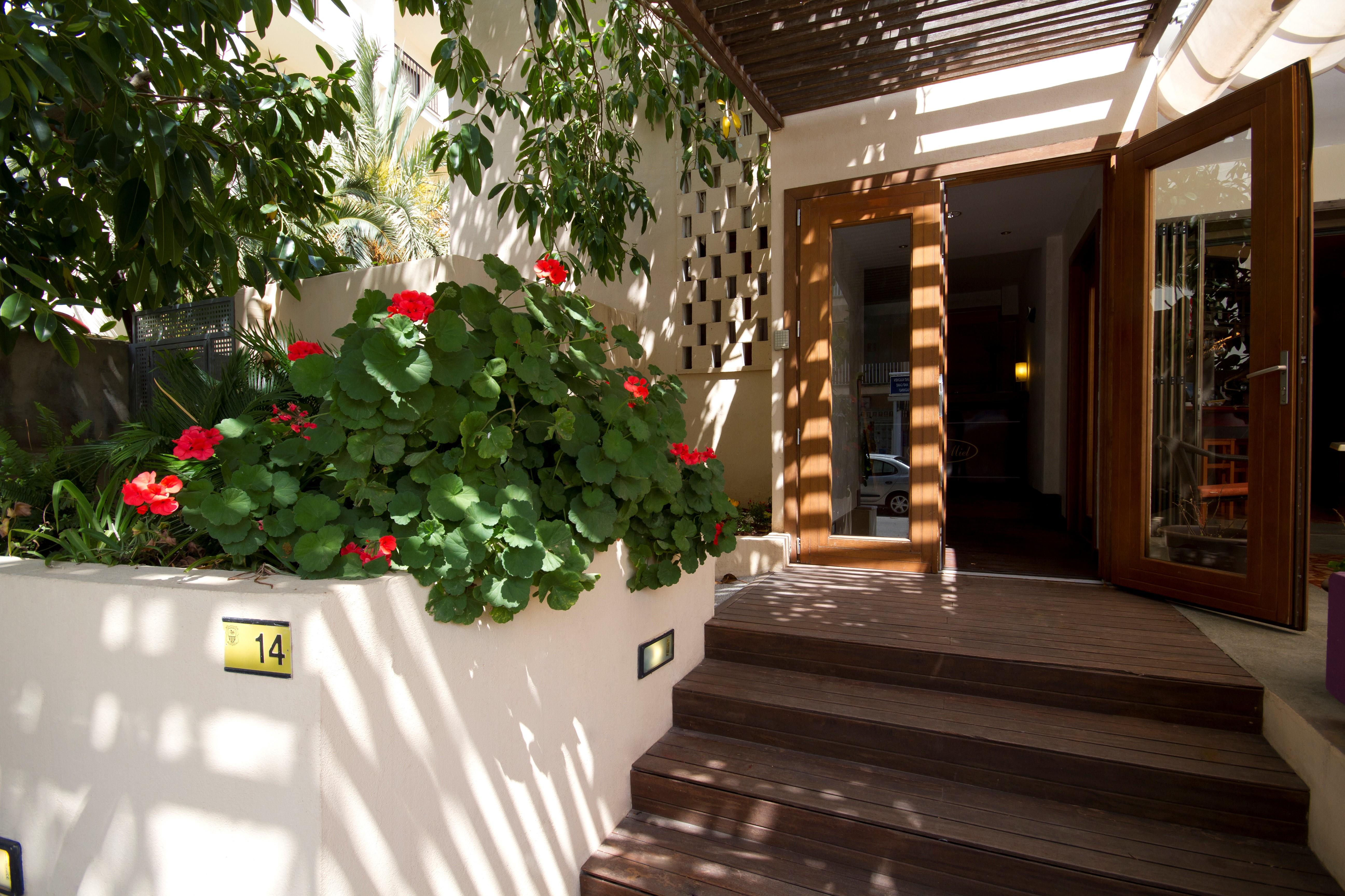Hotel Villa Miel Cala Millor