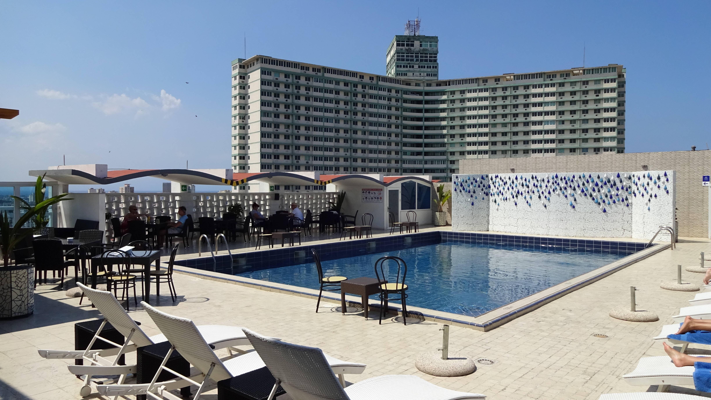 Hotel Nh Capri Kuba