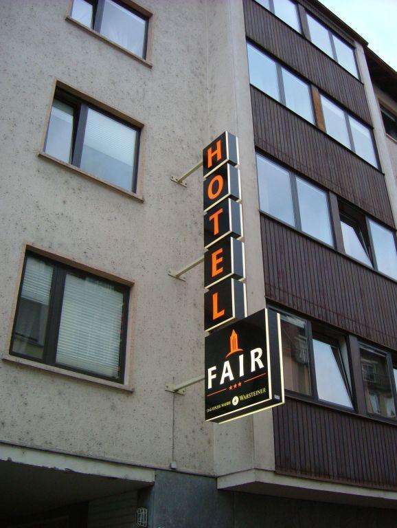 D Printing Exhibition Frankfurt : Fair hotel frankfurt gallusviertel in am main holidaycheck hessen deutschland