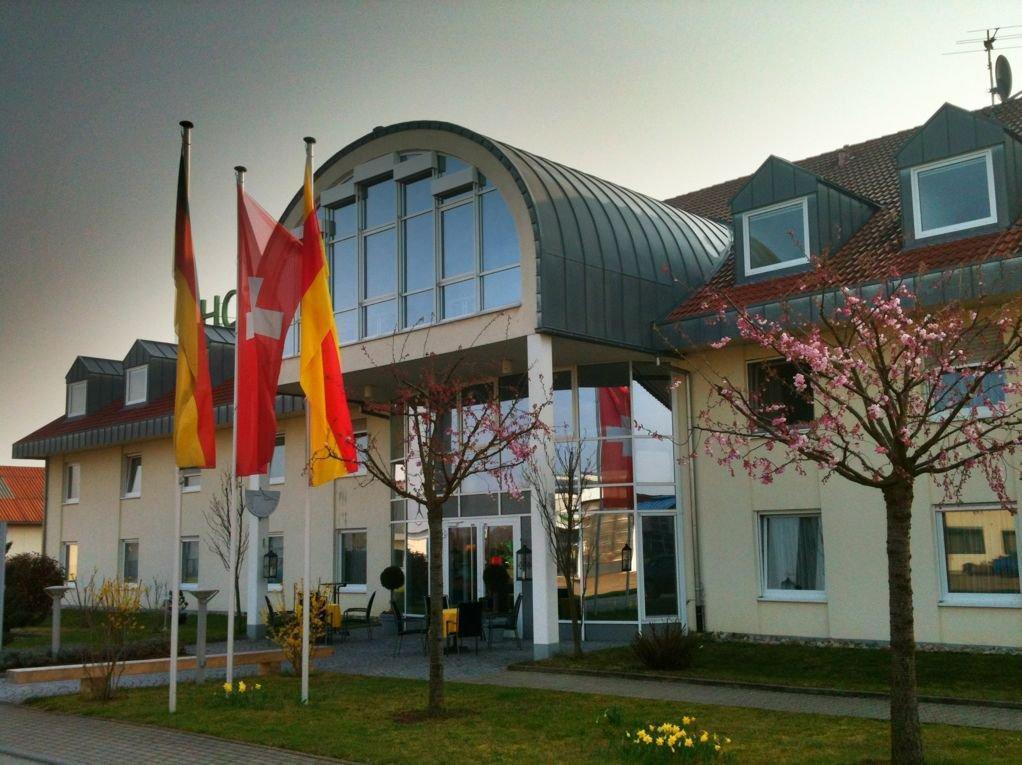 Sun Parc Hotel Ringsheim Bewertung