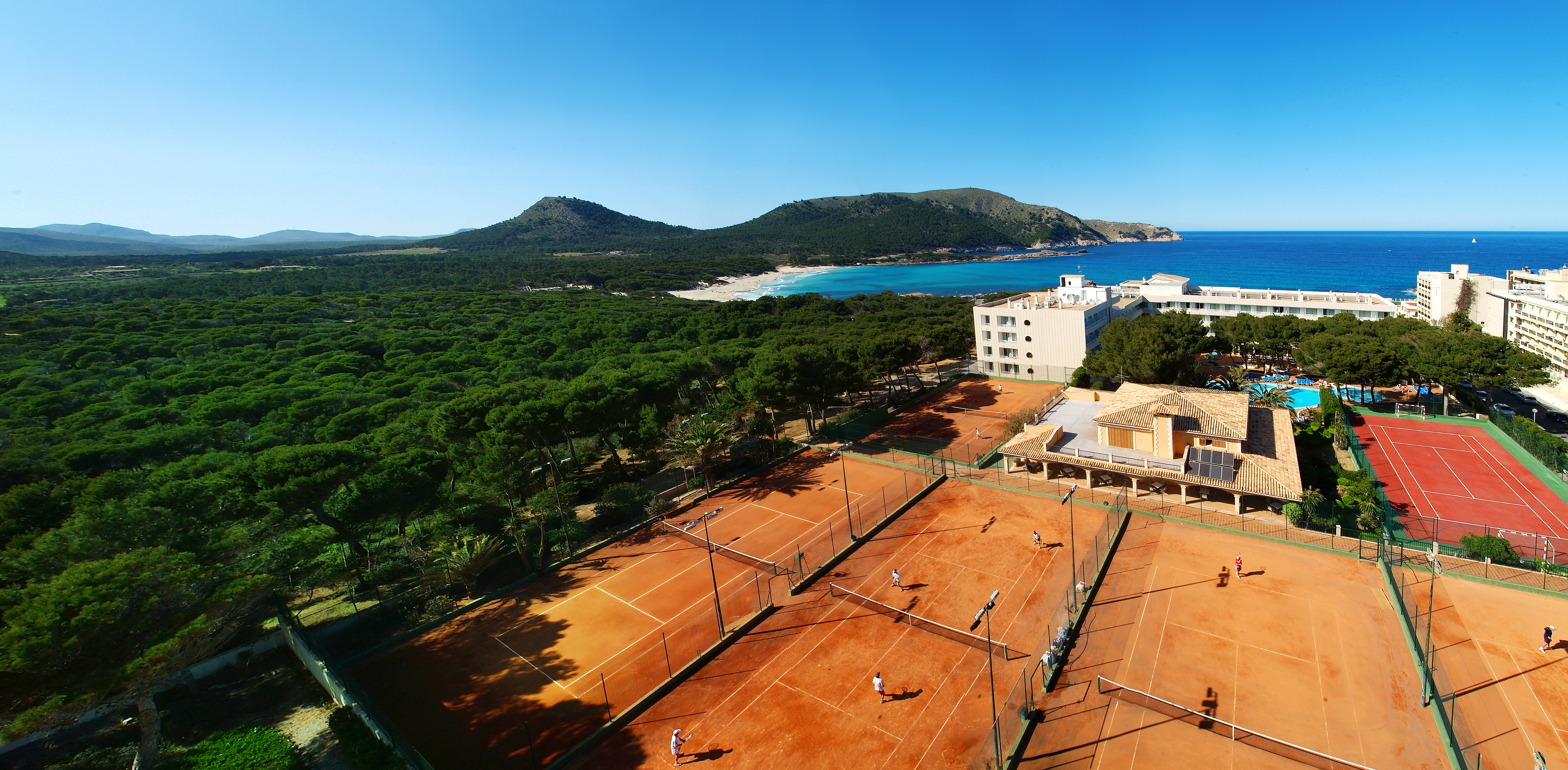S Entrador Playa Hotel Cala Ratjada