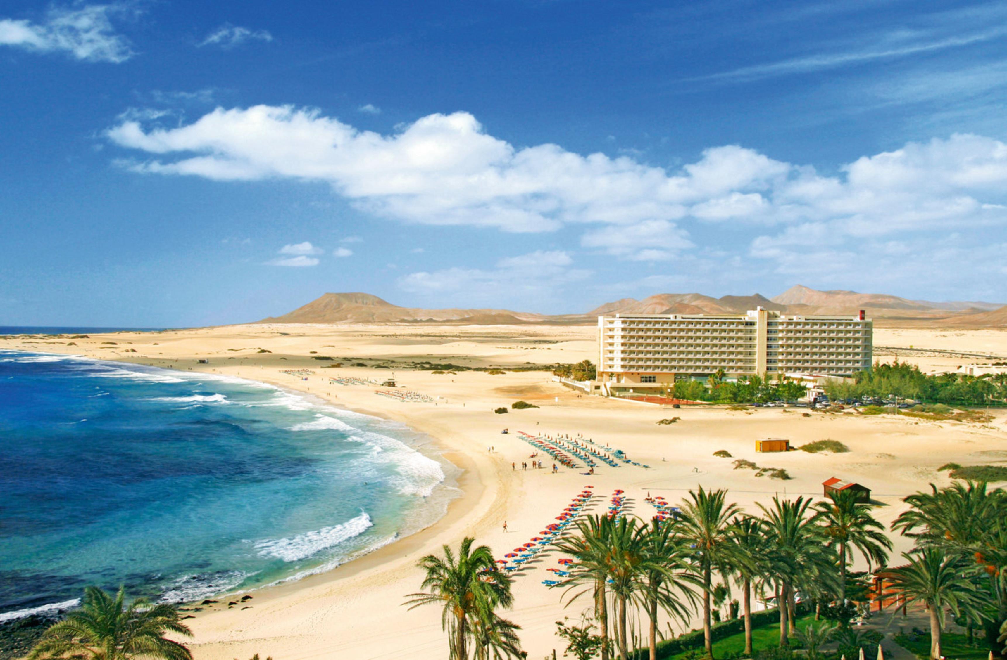 Hotel Corralejo Beach Fuerteventura Bewertung