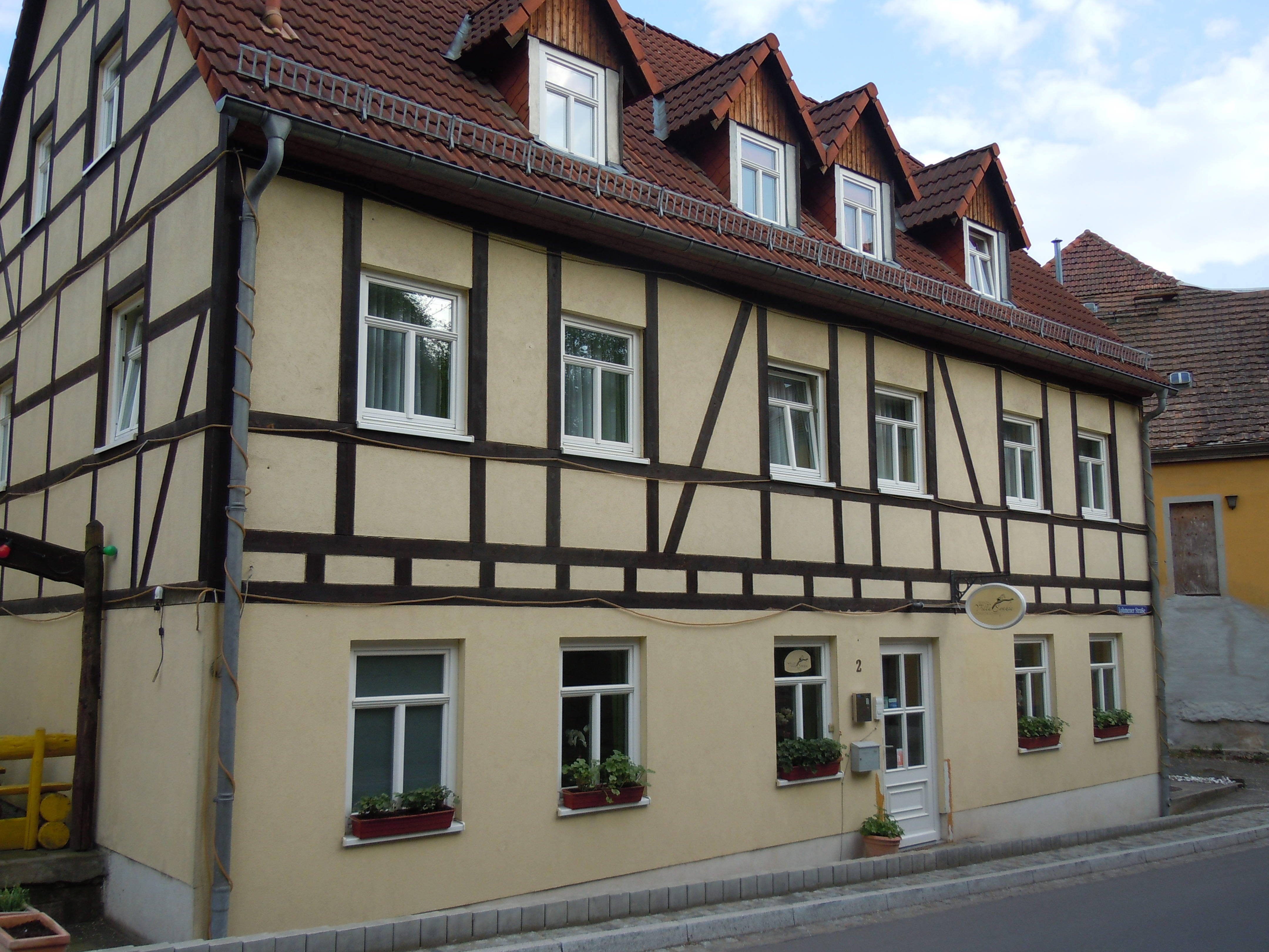 Wellness Hotel Stadt Wehlen