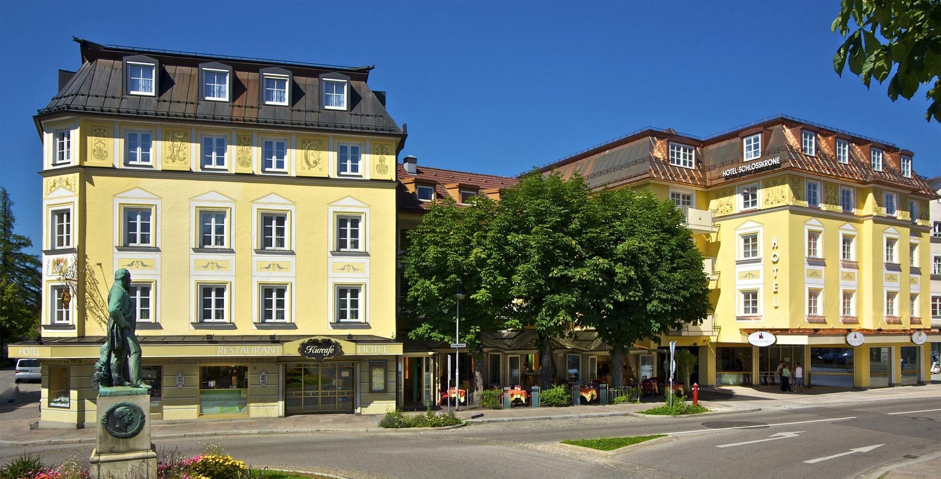Sterne Hotel Fussen