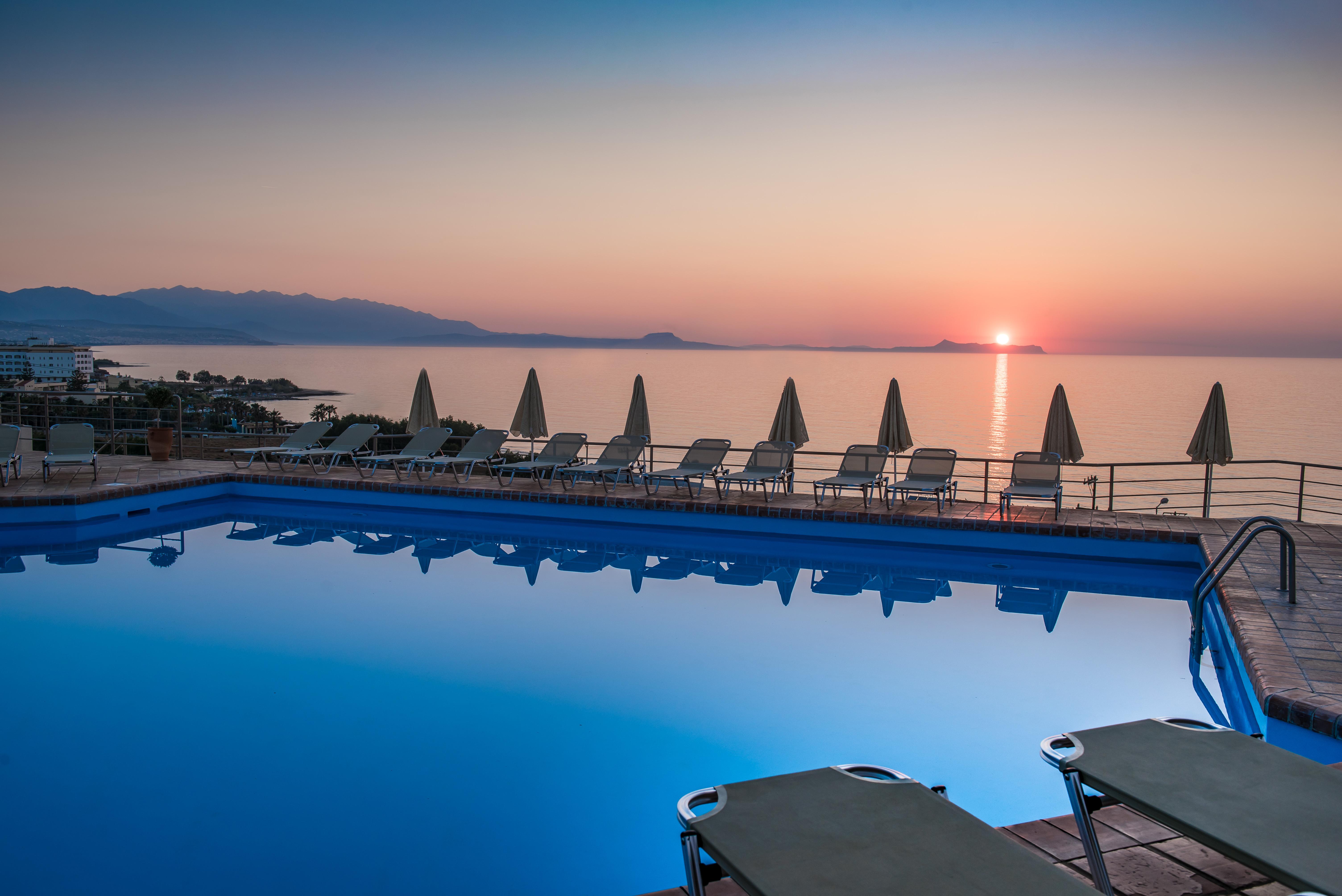 Kreta Hotel Scaleta Beach Bewertung