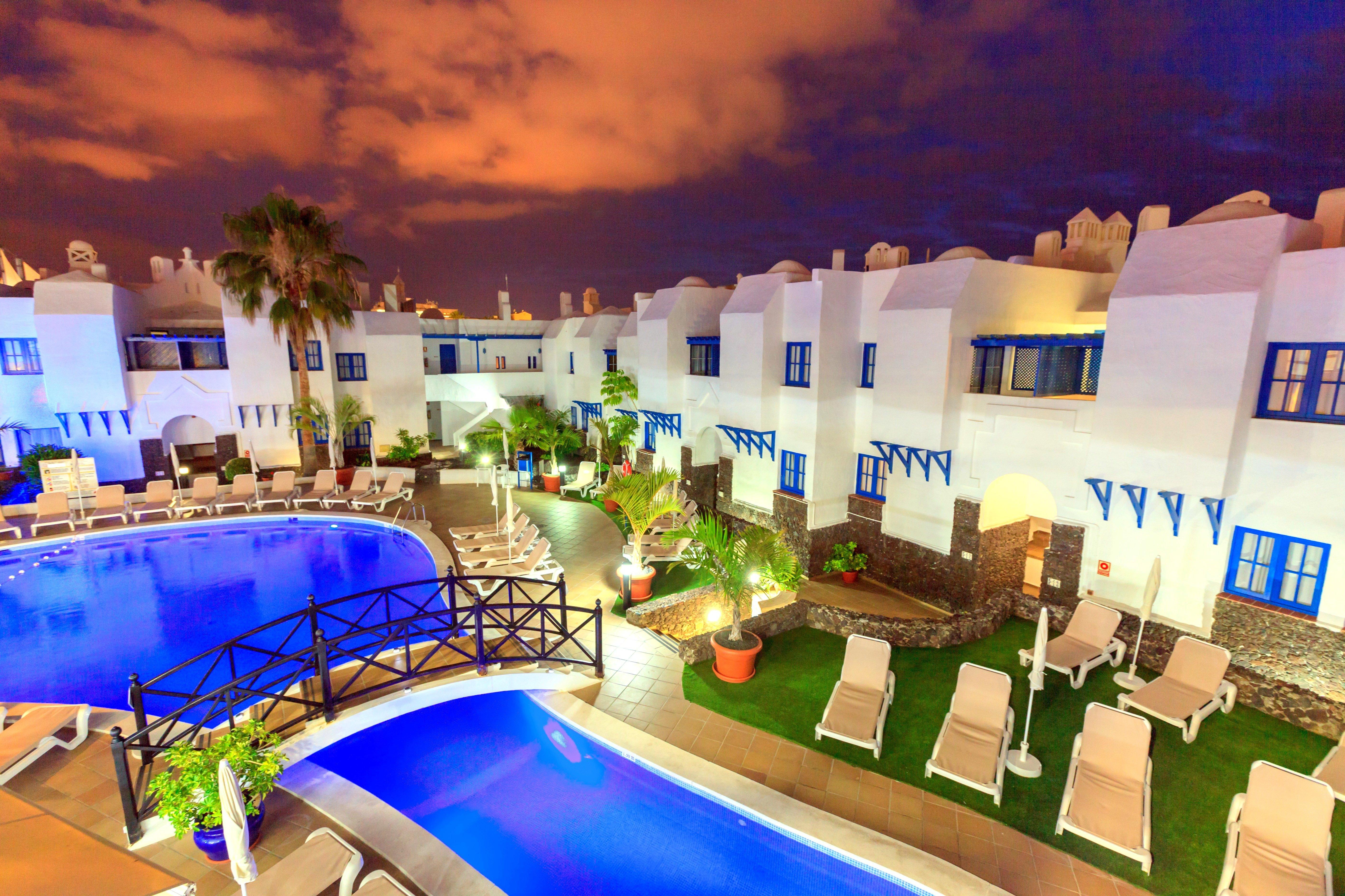 Villas In Costa Adeje