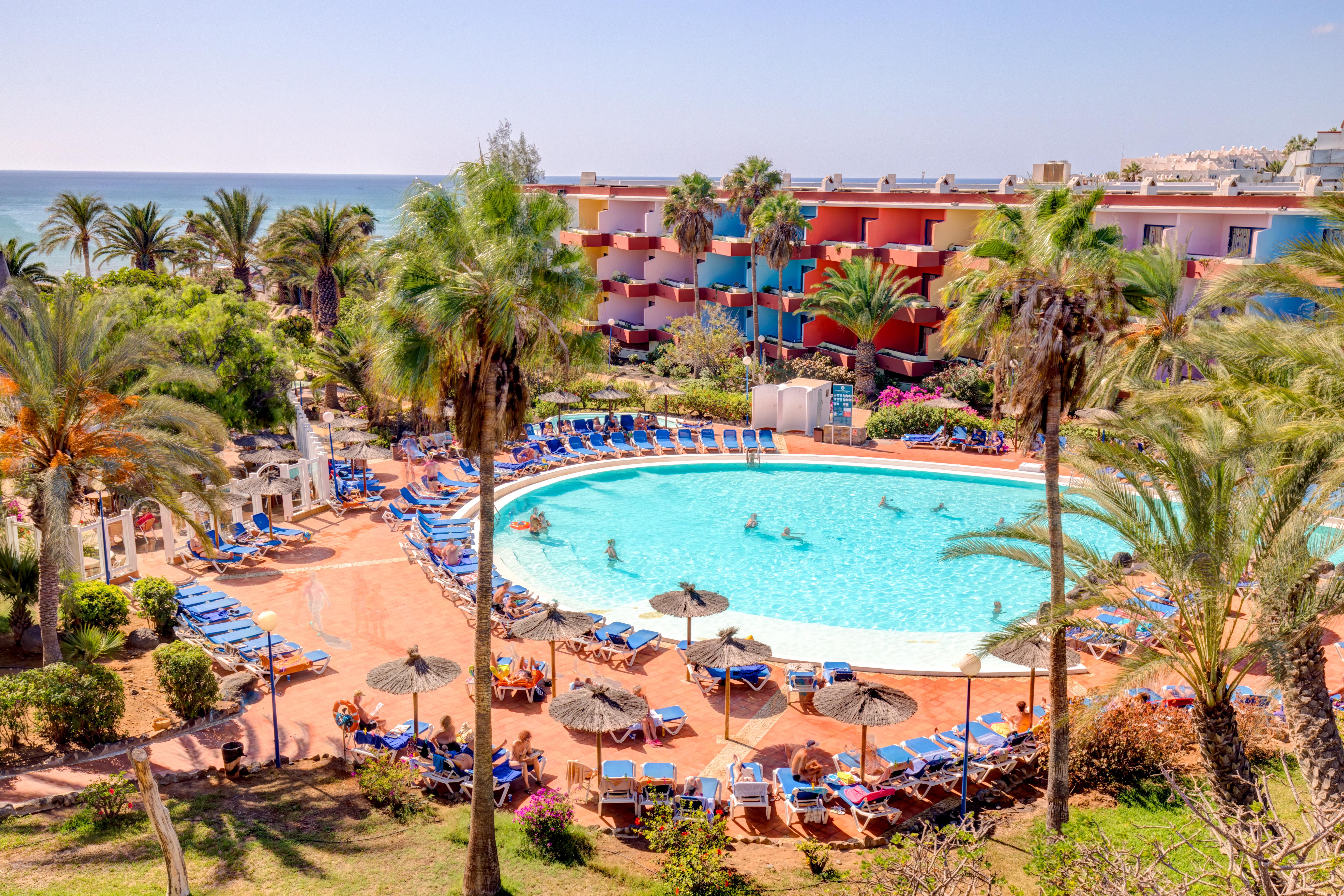 hotel fuerteventura playa in costa calma holidaycheck. Black Bedroom Furniture Sets. Home Design Ideas