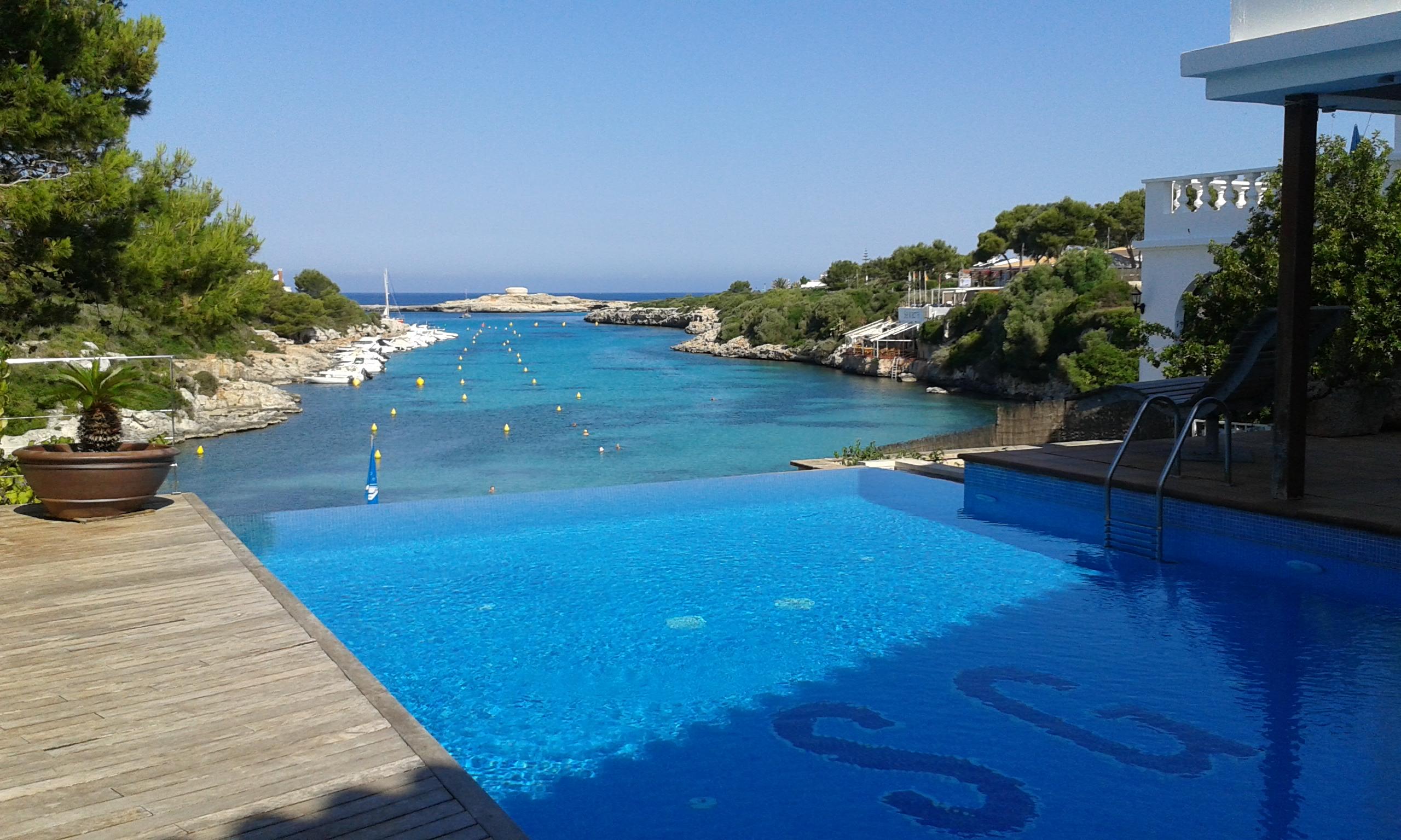 Menorca Hotels  Sterne