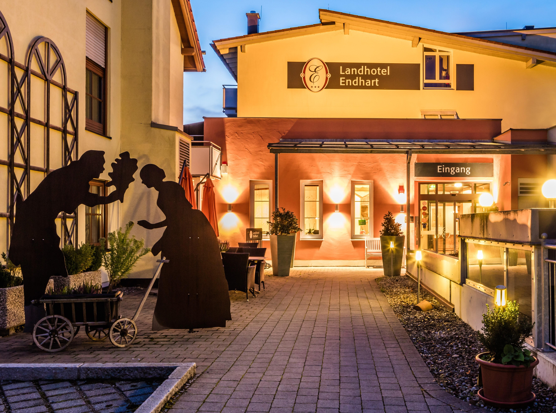 landhotel endhart in landsberg am lech holidaycheck bayern deutschland. Black Bedroom Furniture Sets. Home Design Ideas