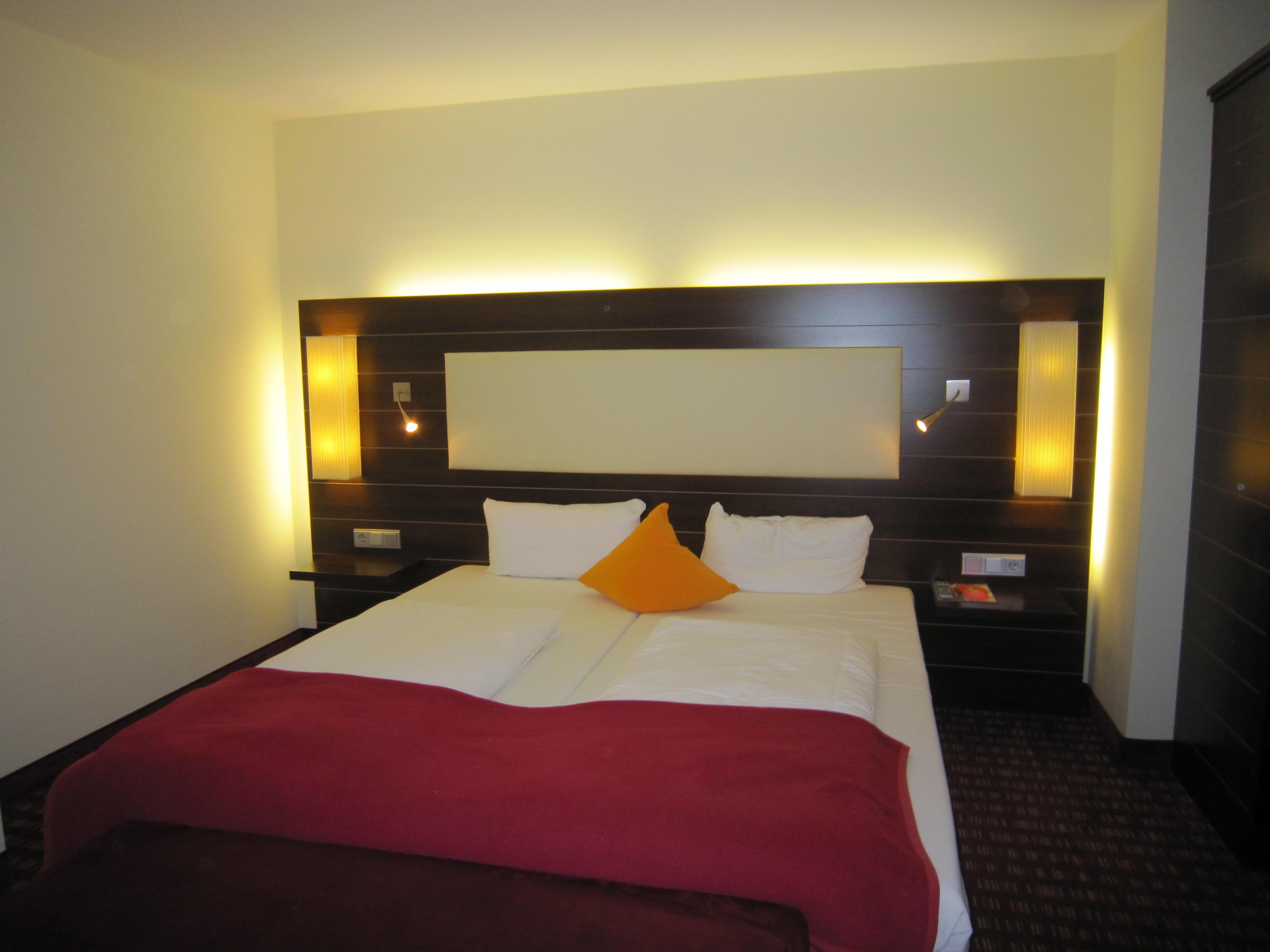 Hotel am stadtgarten designhotel in freiburg im breisgau for Designhotel deutschland