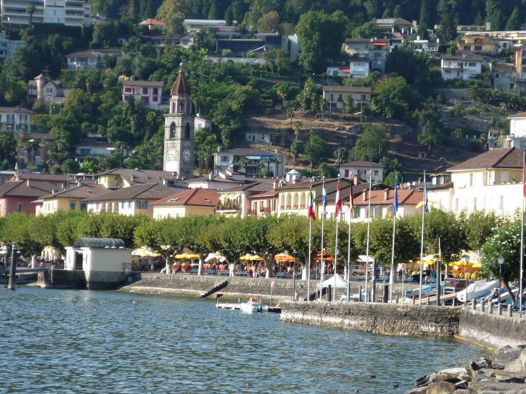 Single reisen tessin