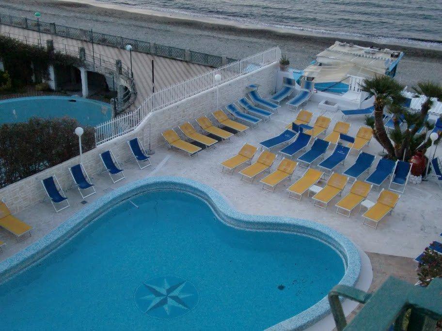 Hotel Ambasciatori Ischia Porto