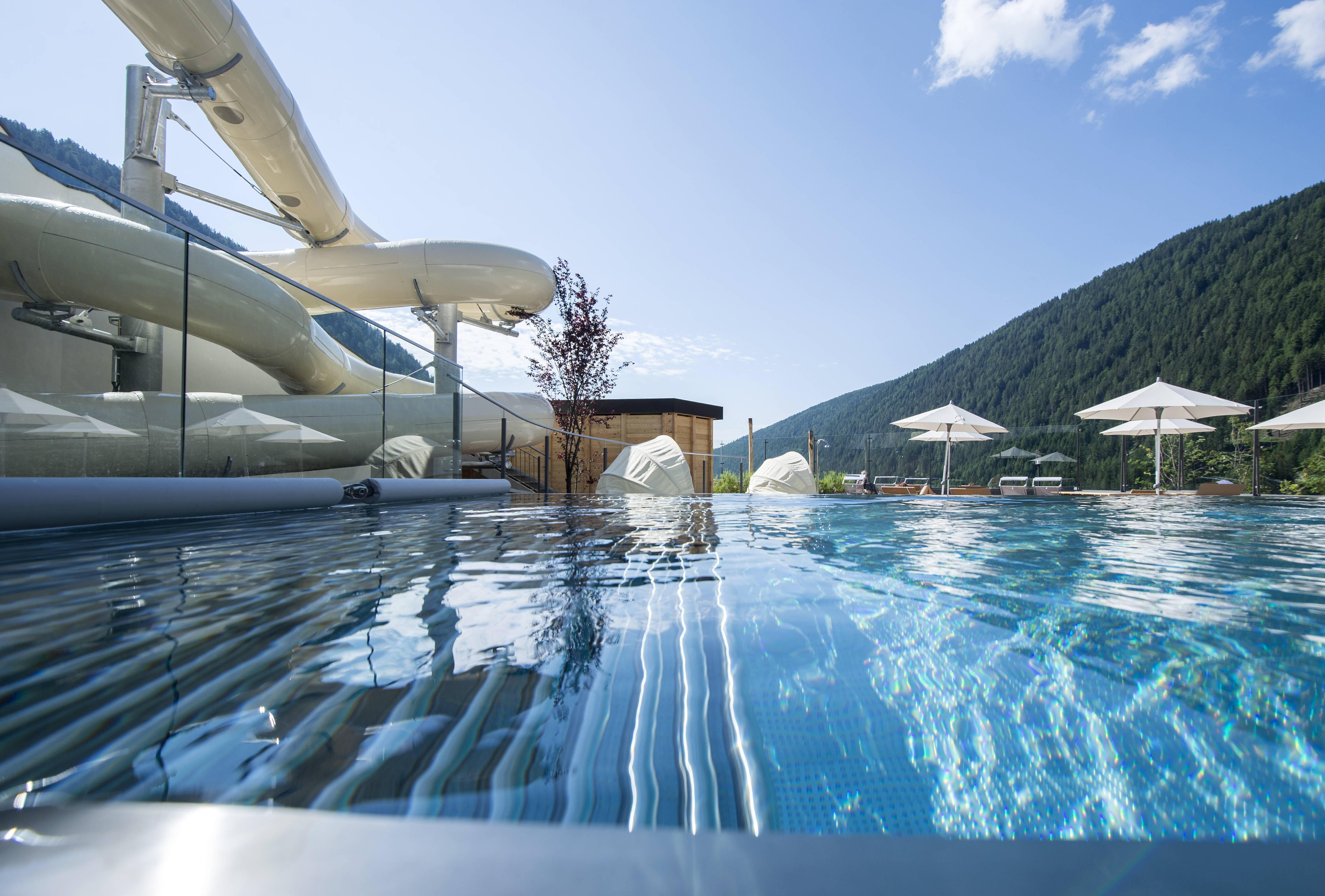 Familotel Huber In Vals Holidaycheck S 252 Dtirol Italien