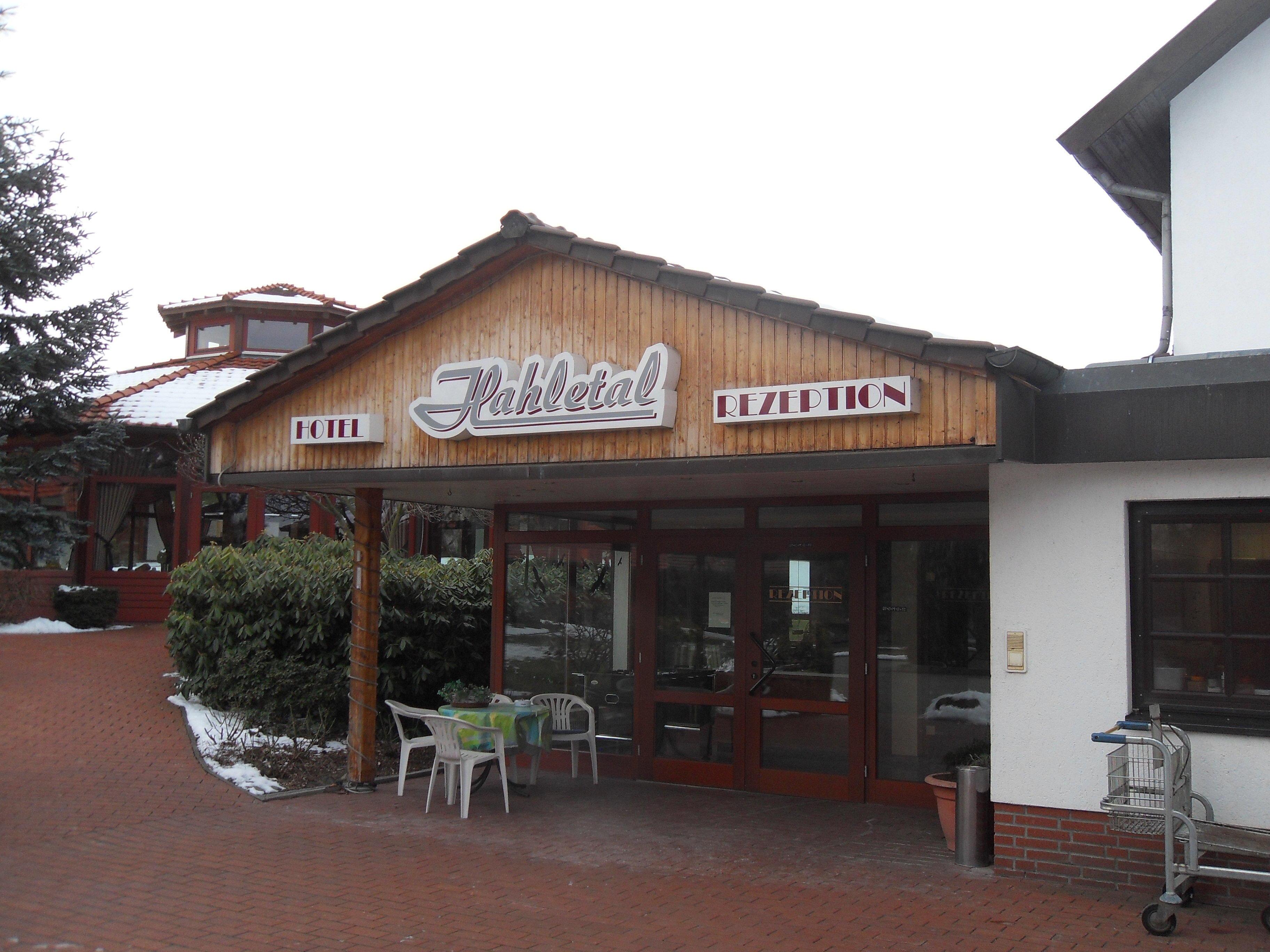 Hotel Restaurant Hahletal Duderstadt