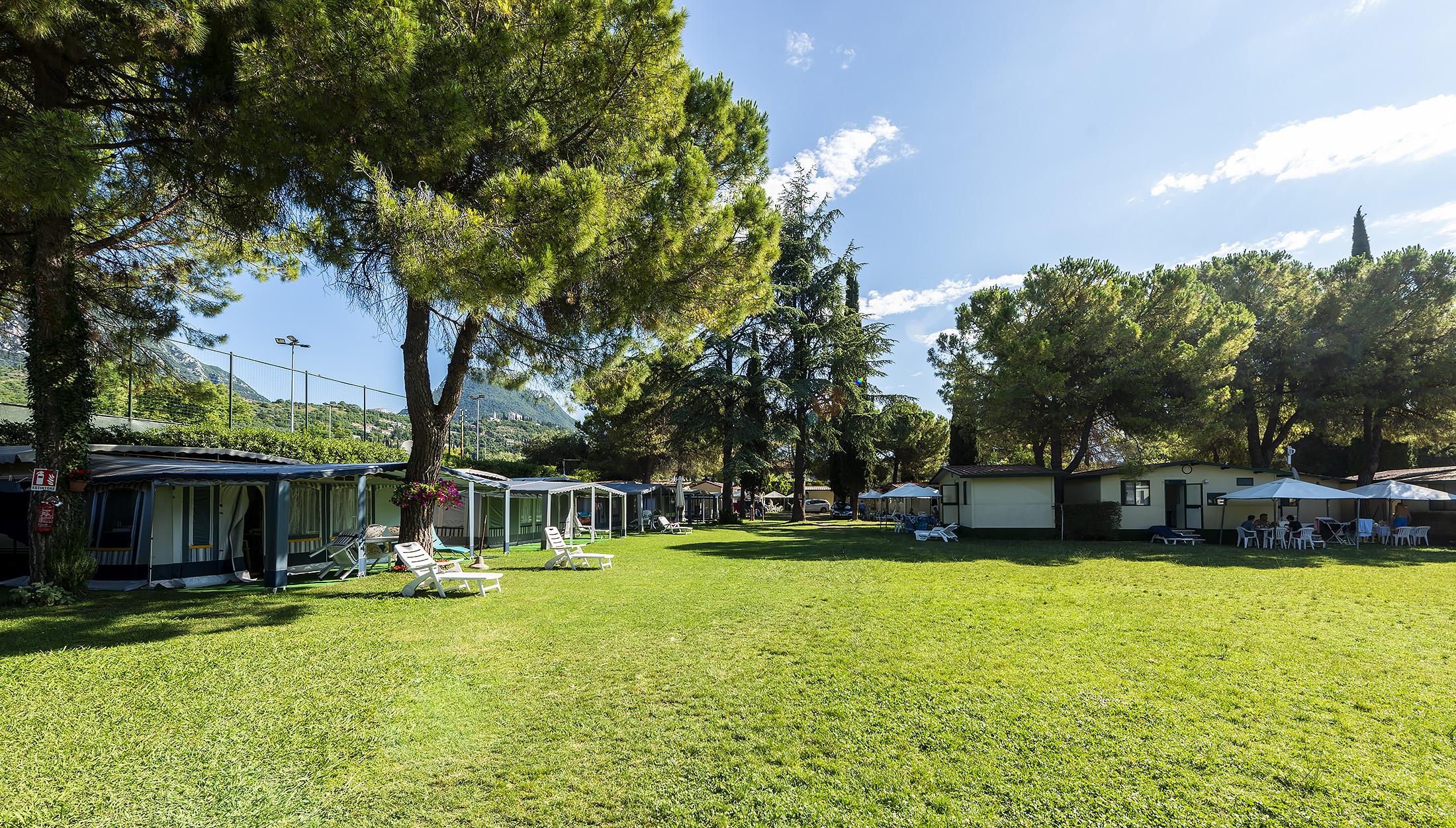 Hotel Toscolano Maderno Italien