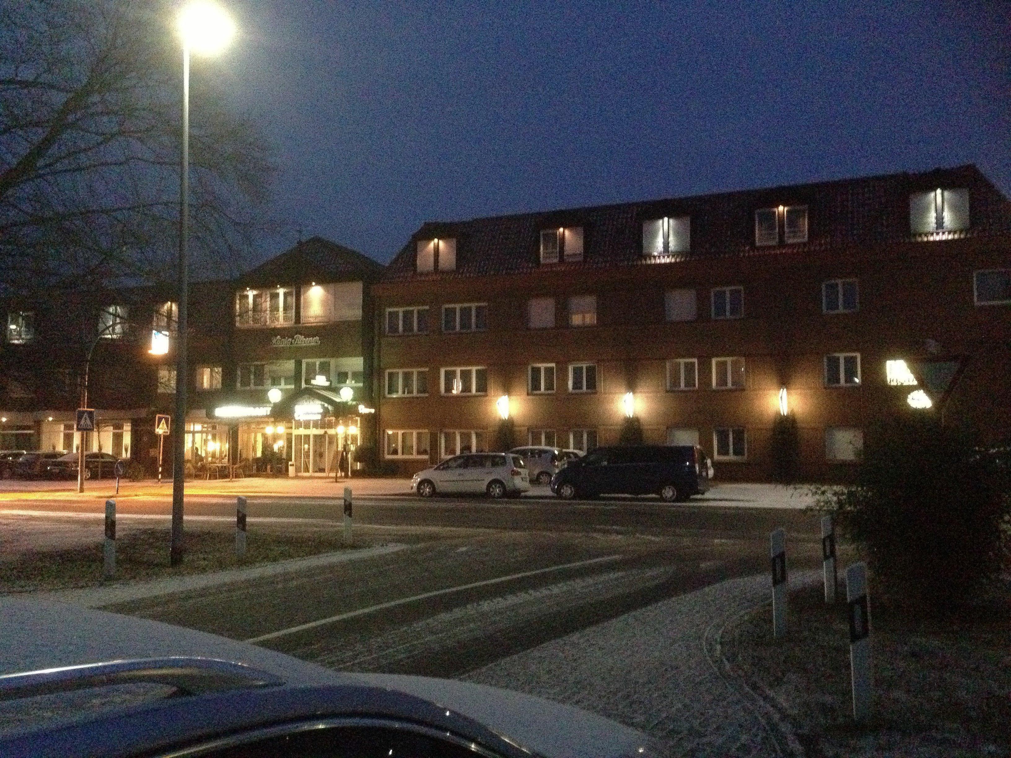 Hotel thomsen in delmenhorst holidaycheck for Hotel delmenhorst