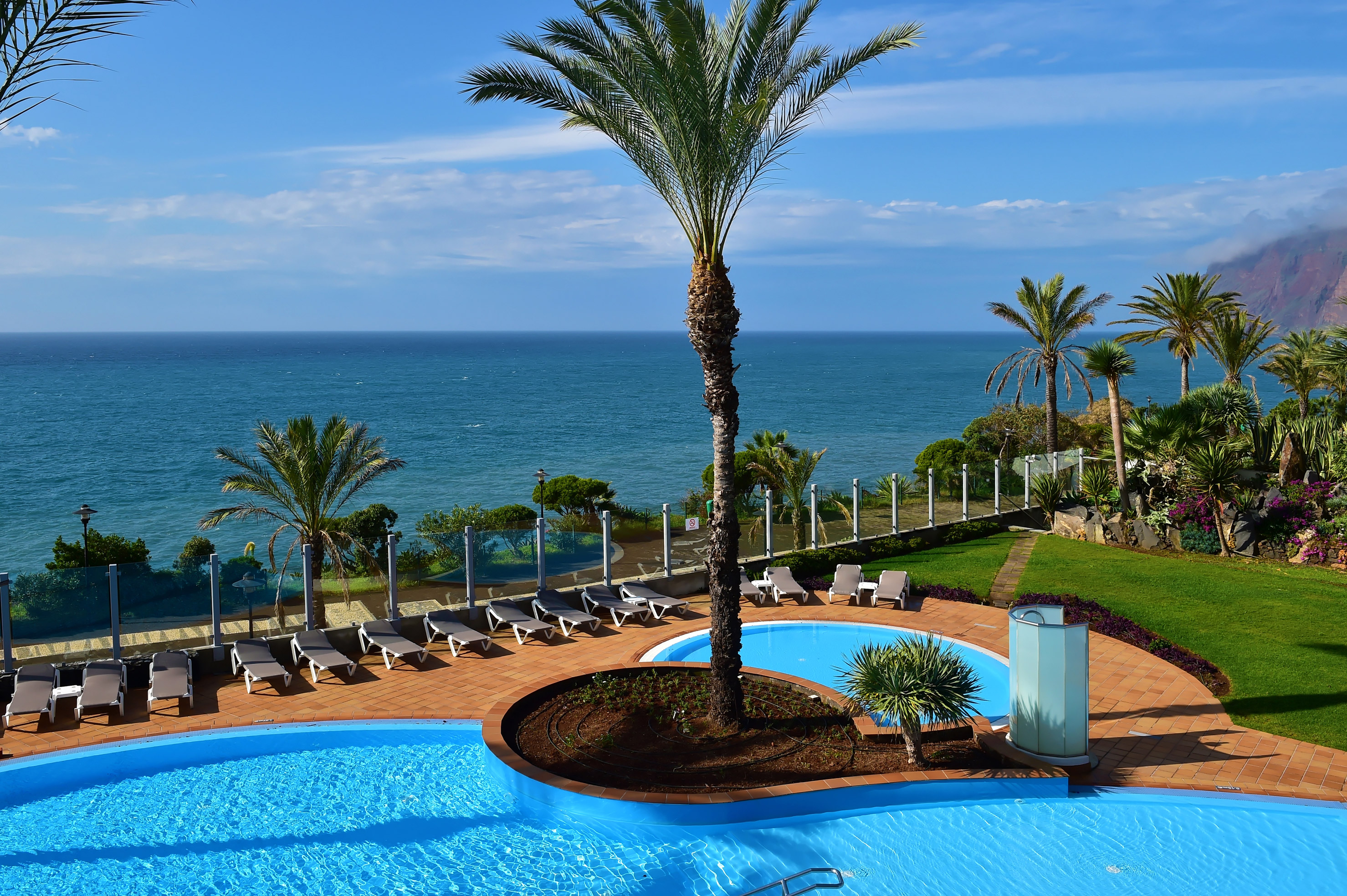 Hotels In Funchal Madeira Pestana Grand