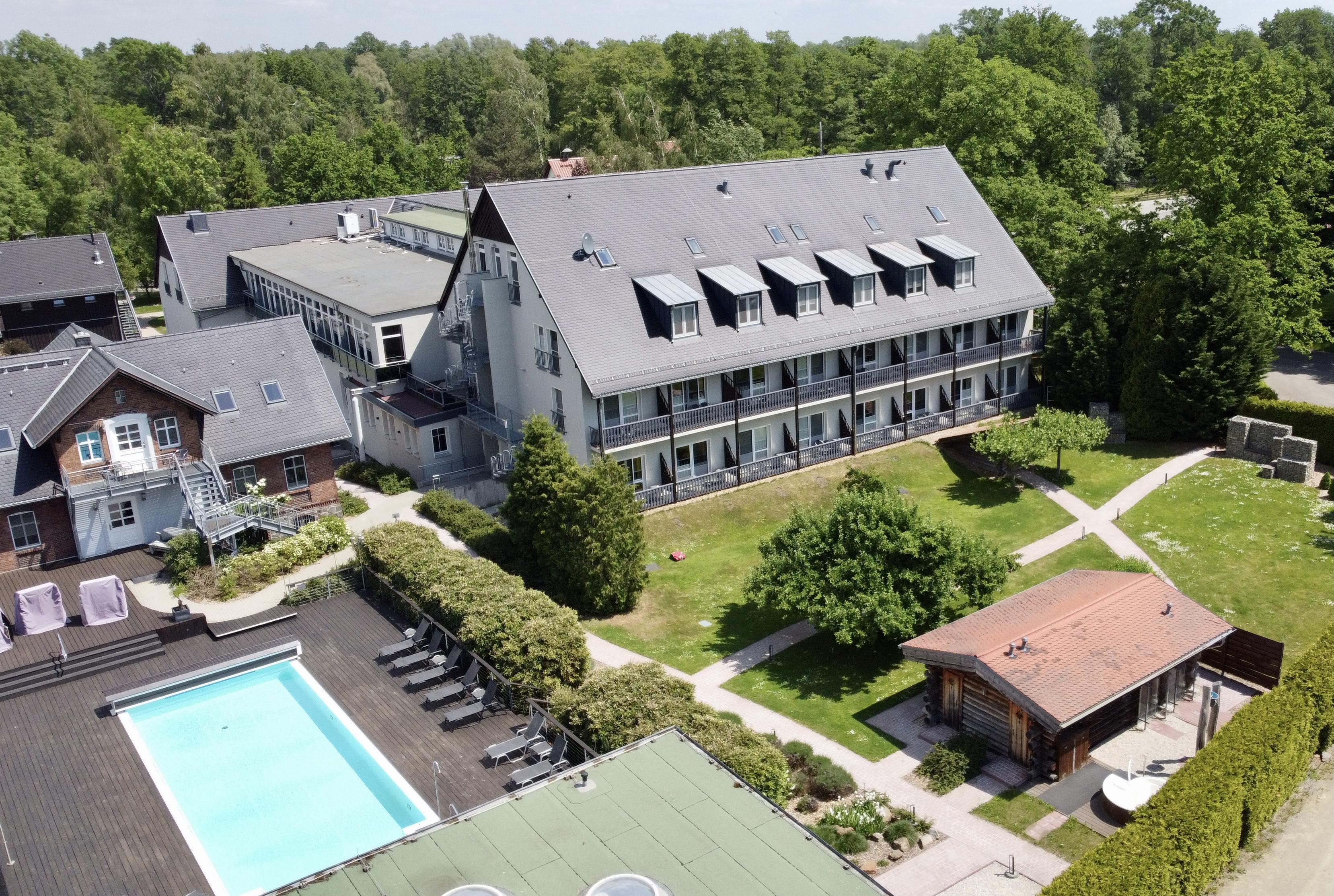 Startseite: Kurzreisen Hotels Deutschland Brandenburg Spreewald