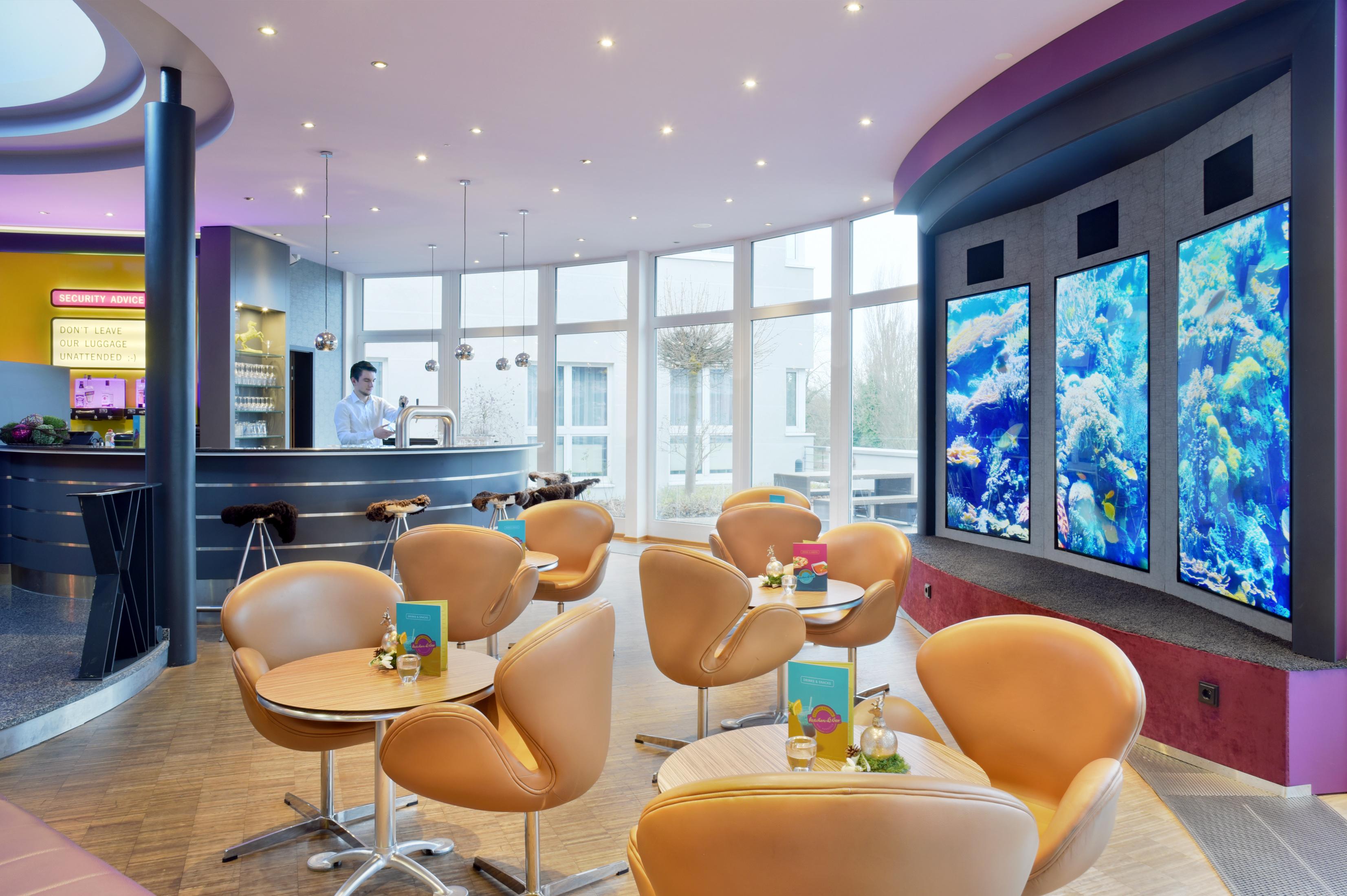 designhotel wienecke xi hannover in hannover