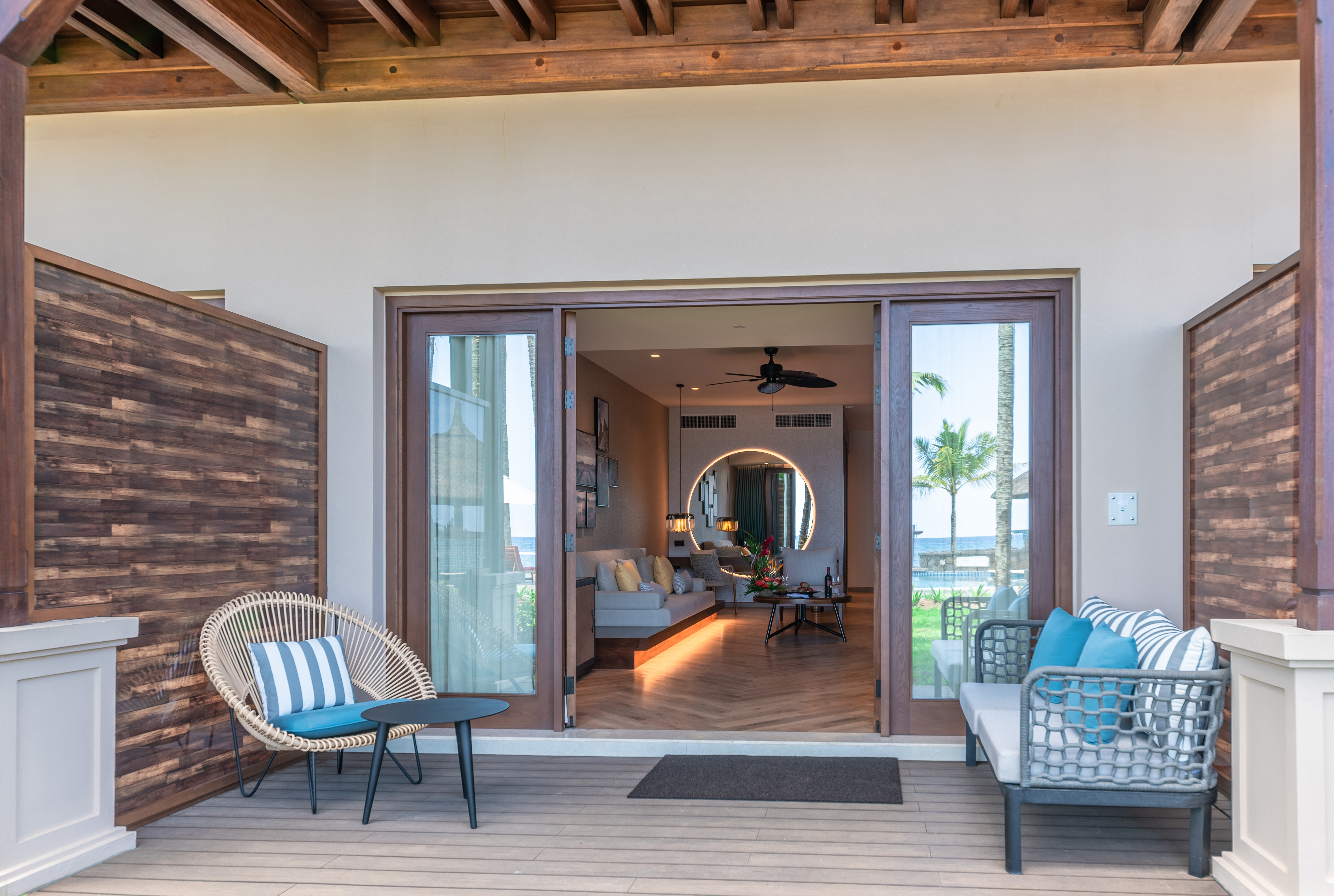 Hotel le meridien ile maurice in pointe aux piments for Hotels ile maurice