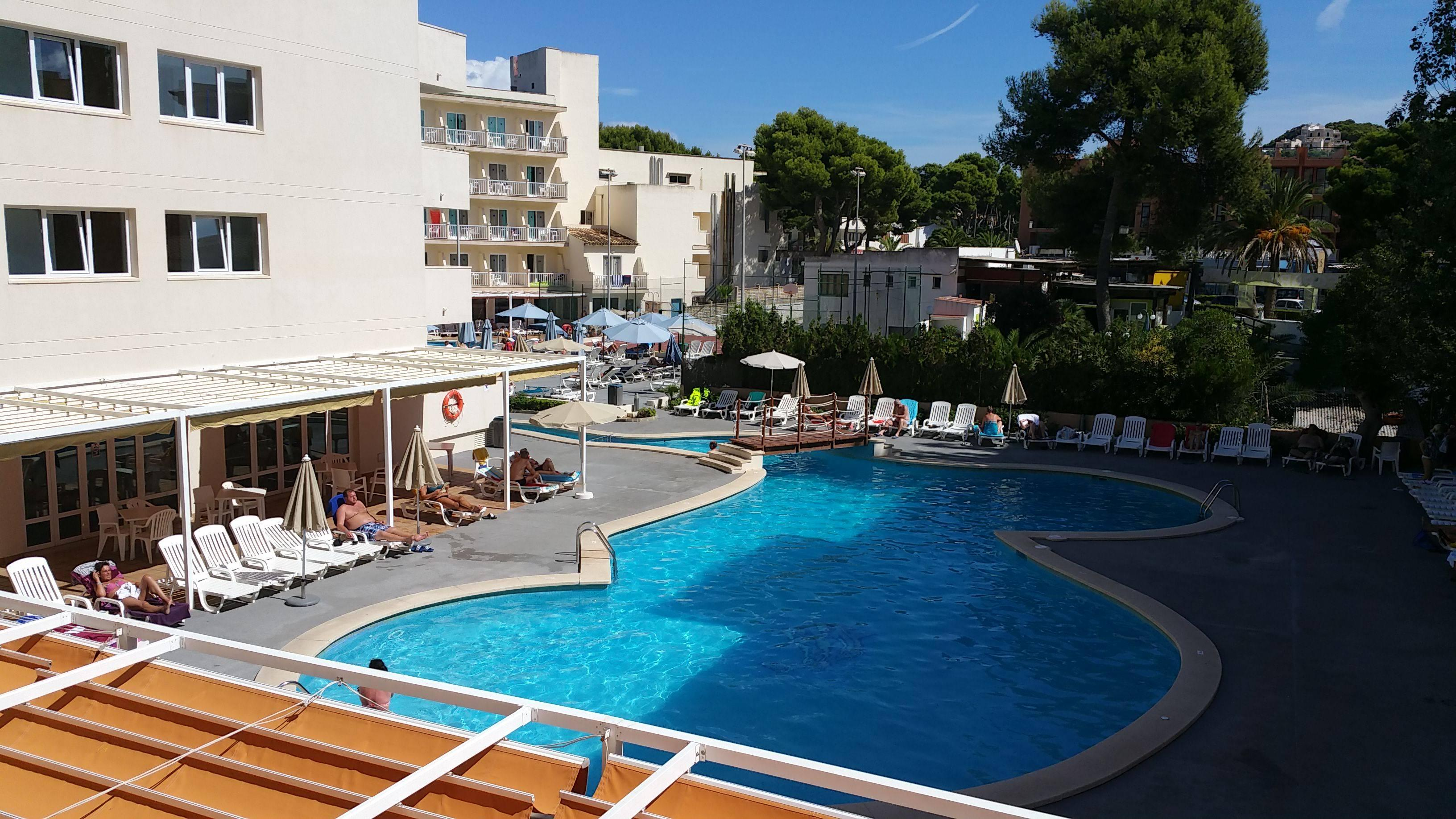 Mallorca Cala Ratjada Hotel