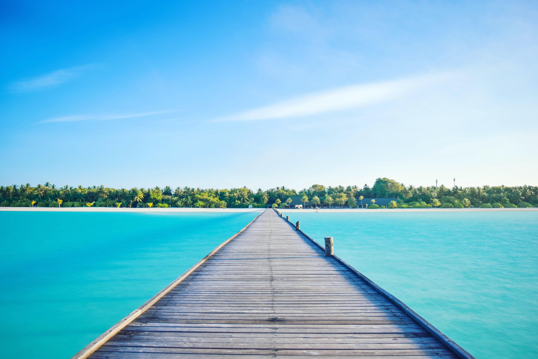 Holiday Island Resort in Mahibadhoo • HolidayCheck ...