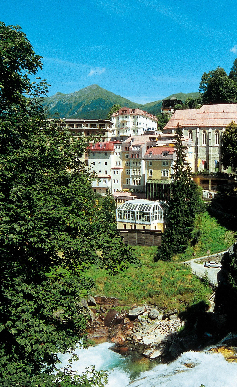 Hotel Sanotel Bewertung