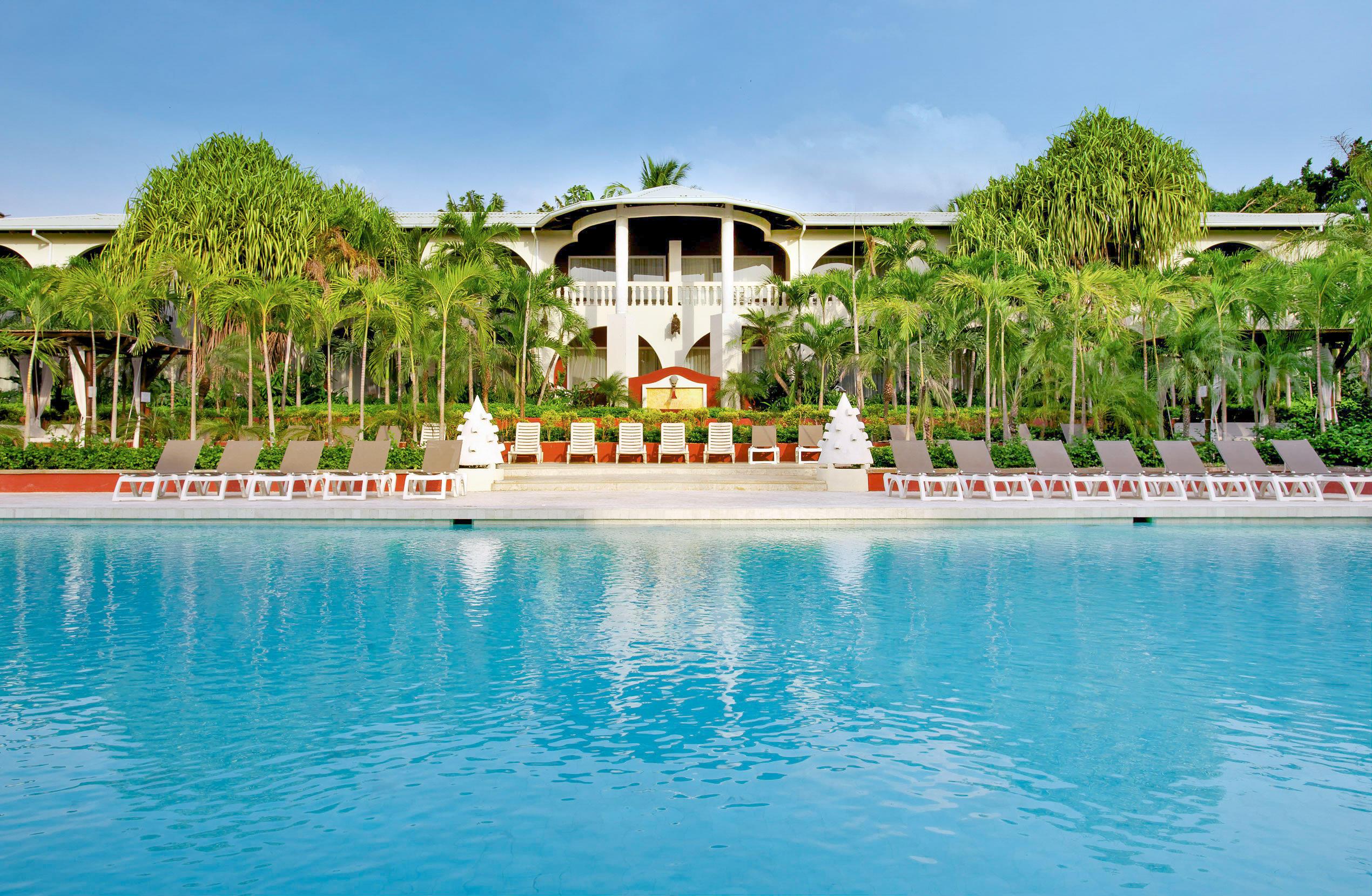Hotel Diria Playa Tamarindo Costa Rica