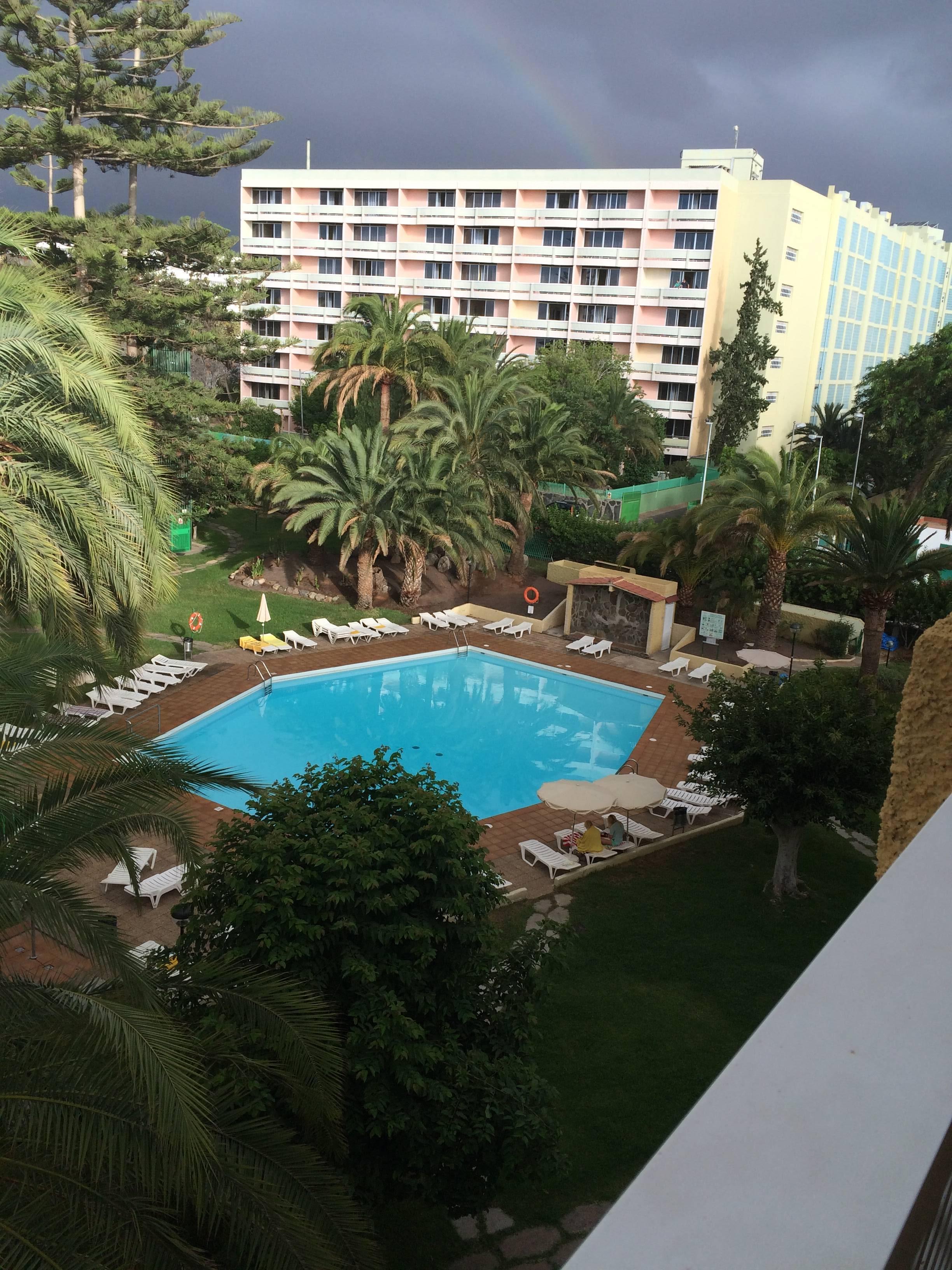 Hotel jardin del atlantico in playa del ingles for Aparthotel jardin del atlantico